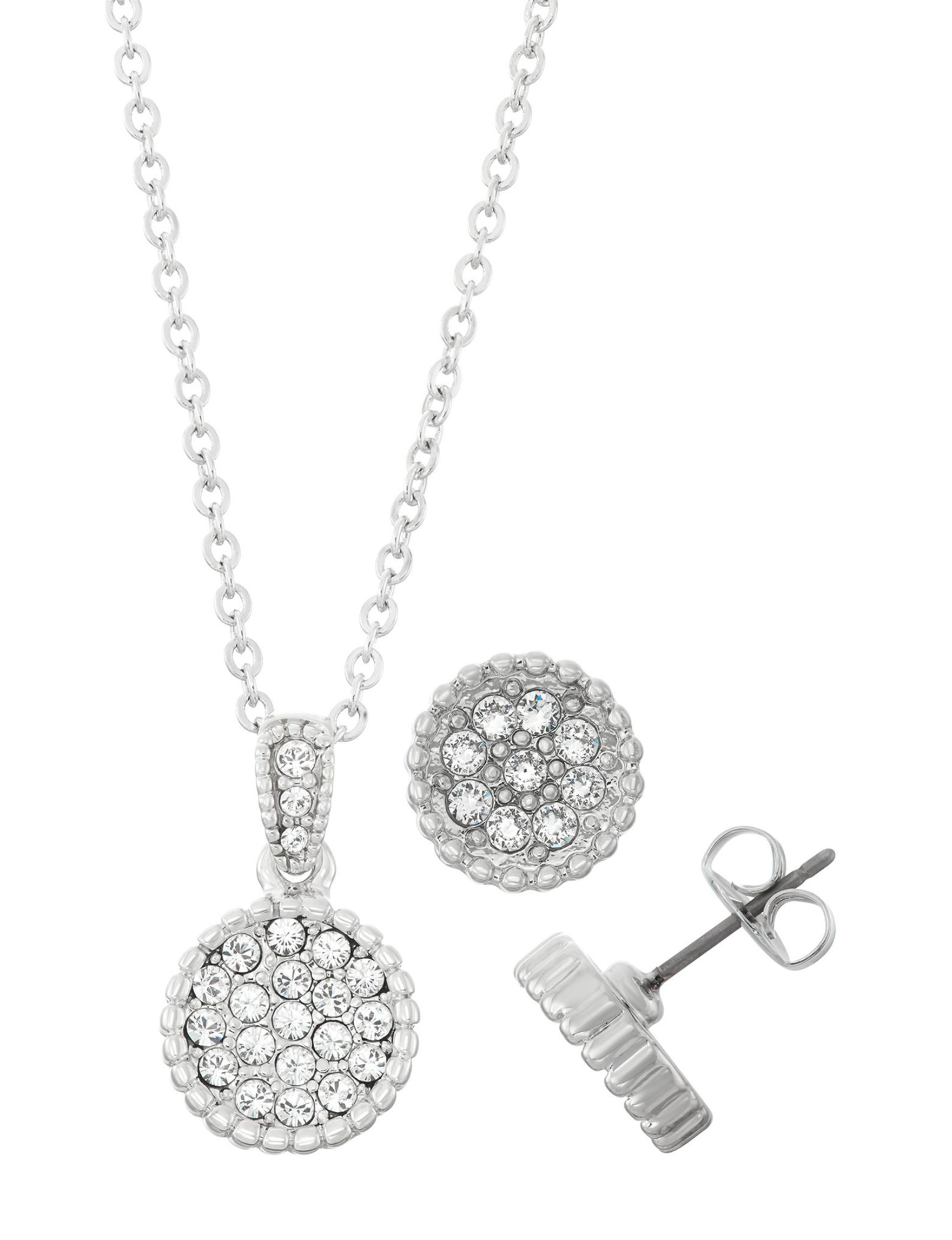 5th & Luxe Silver Jewelry Sets Fine Jewelry