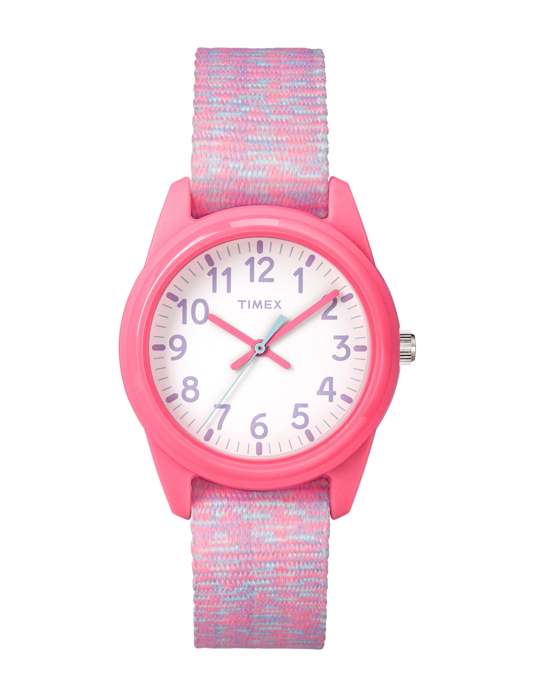 Timex Pink Fashion Watches