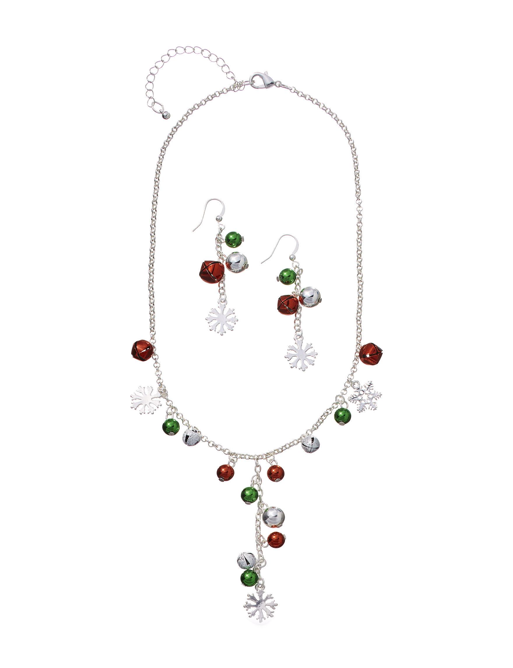 Hannah  Drops Fashion Jewelry