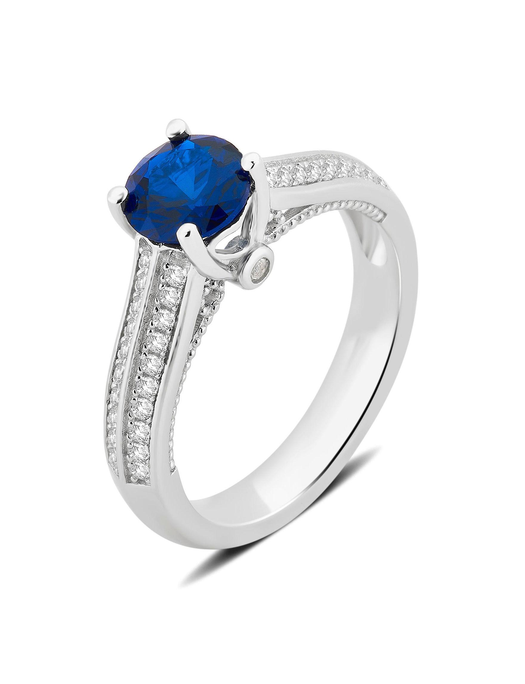 Silver Rings Fine Jewelry