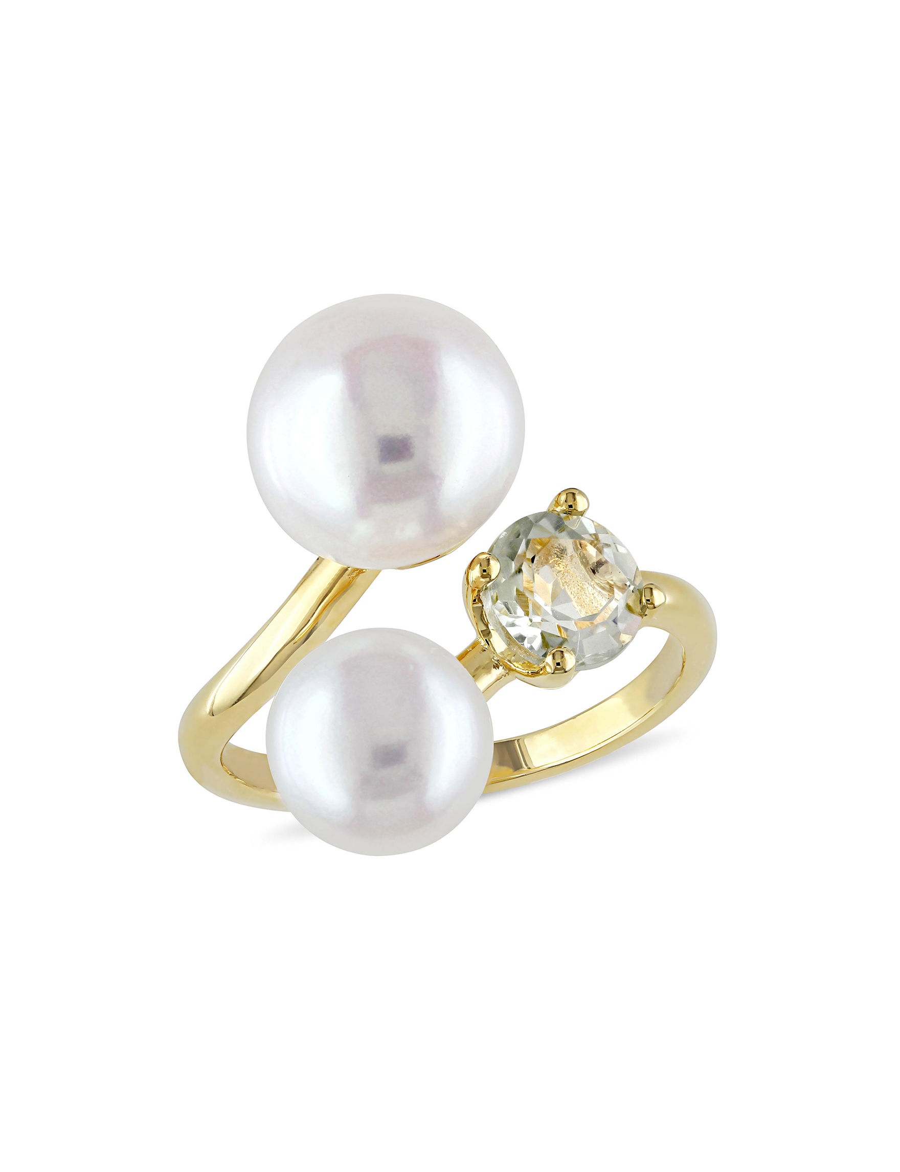 Michiko Gold Rings Fine Jewelry