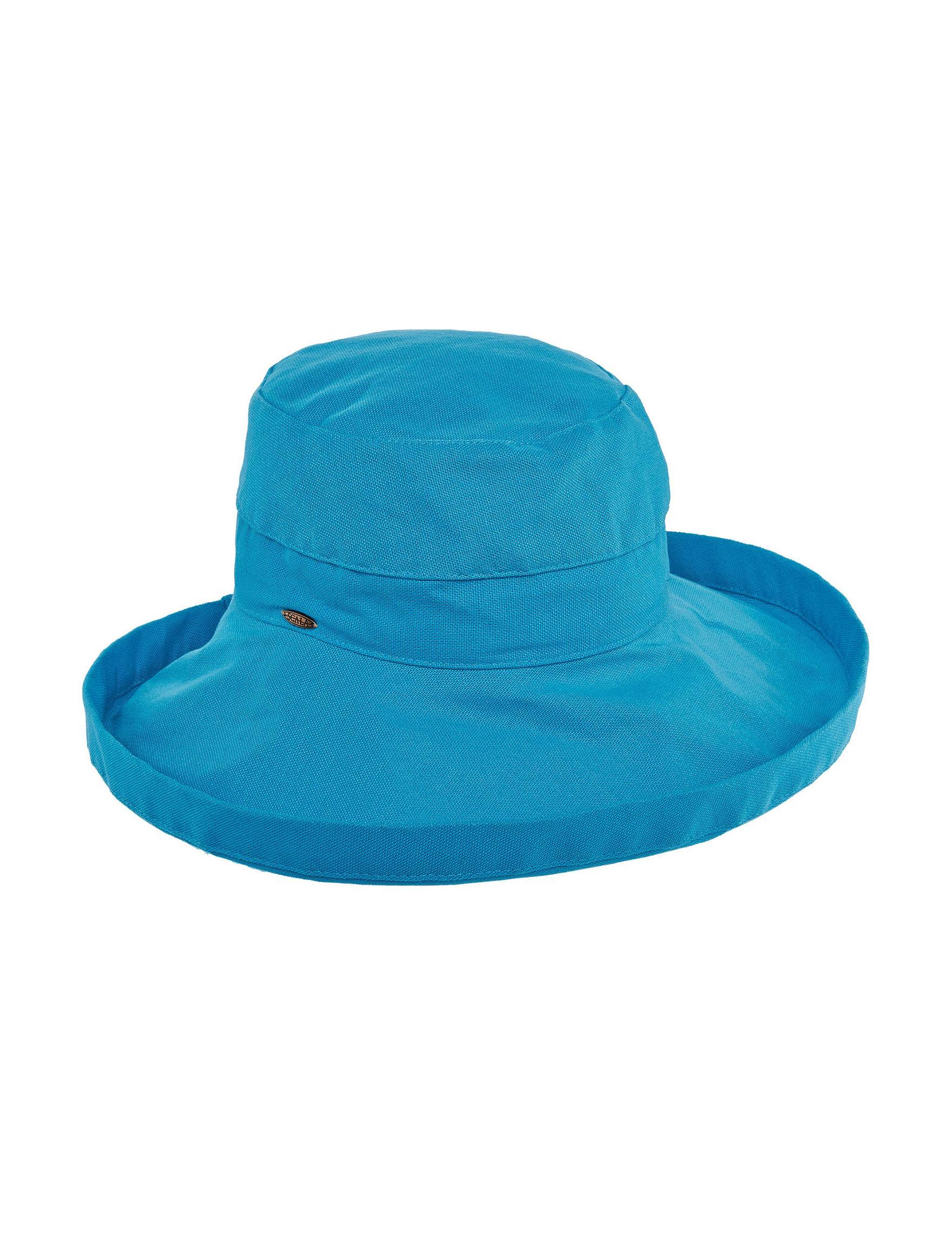 c3783838 Scala Women's Cotton Big Brim Sun Hat | Stage Stores