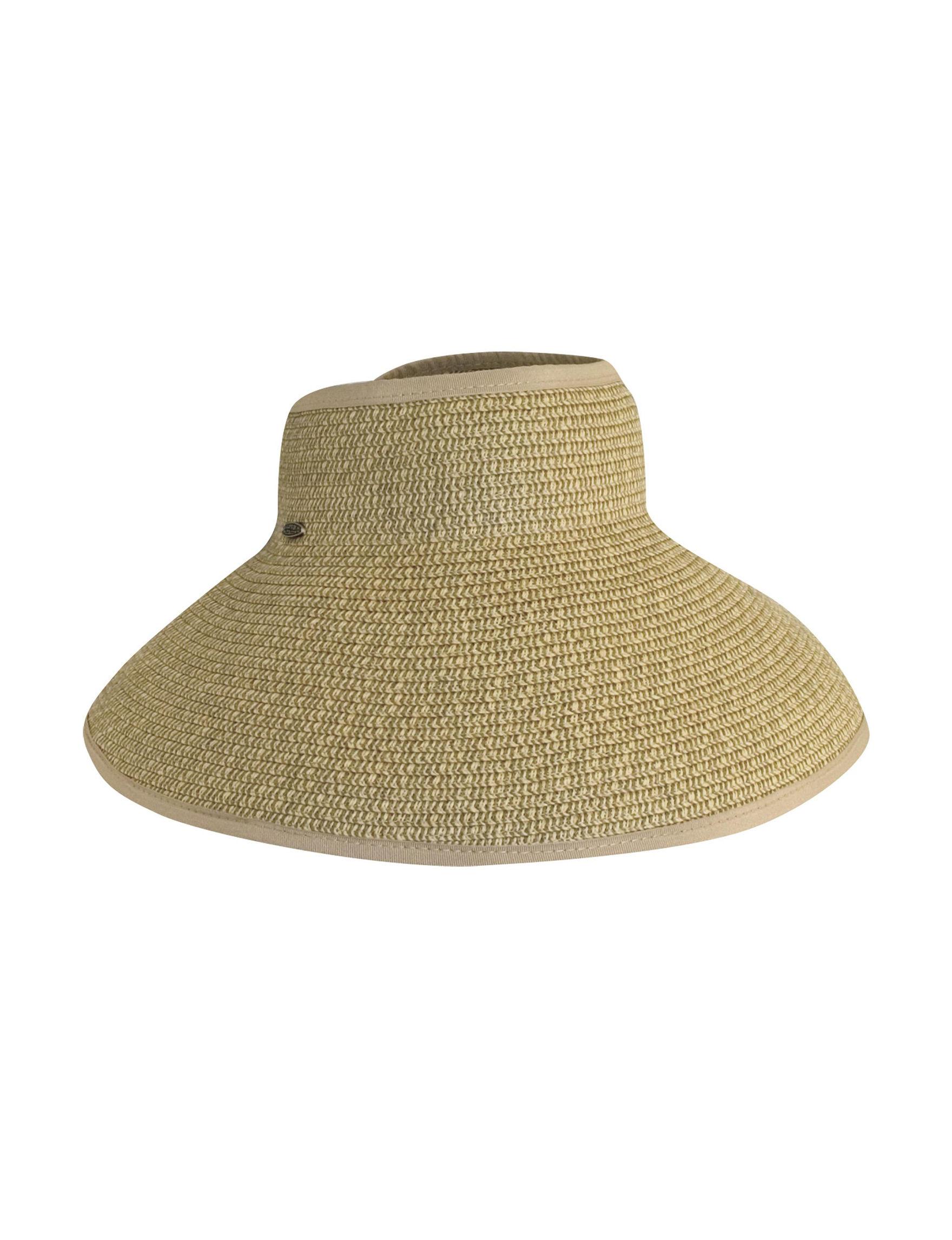 Scala Toast Hats & Headwear