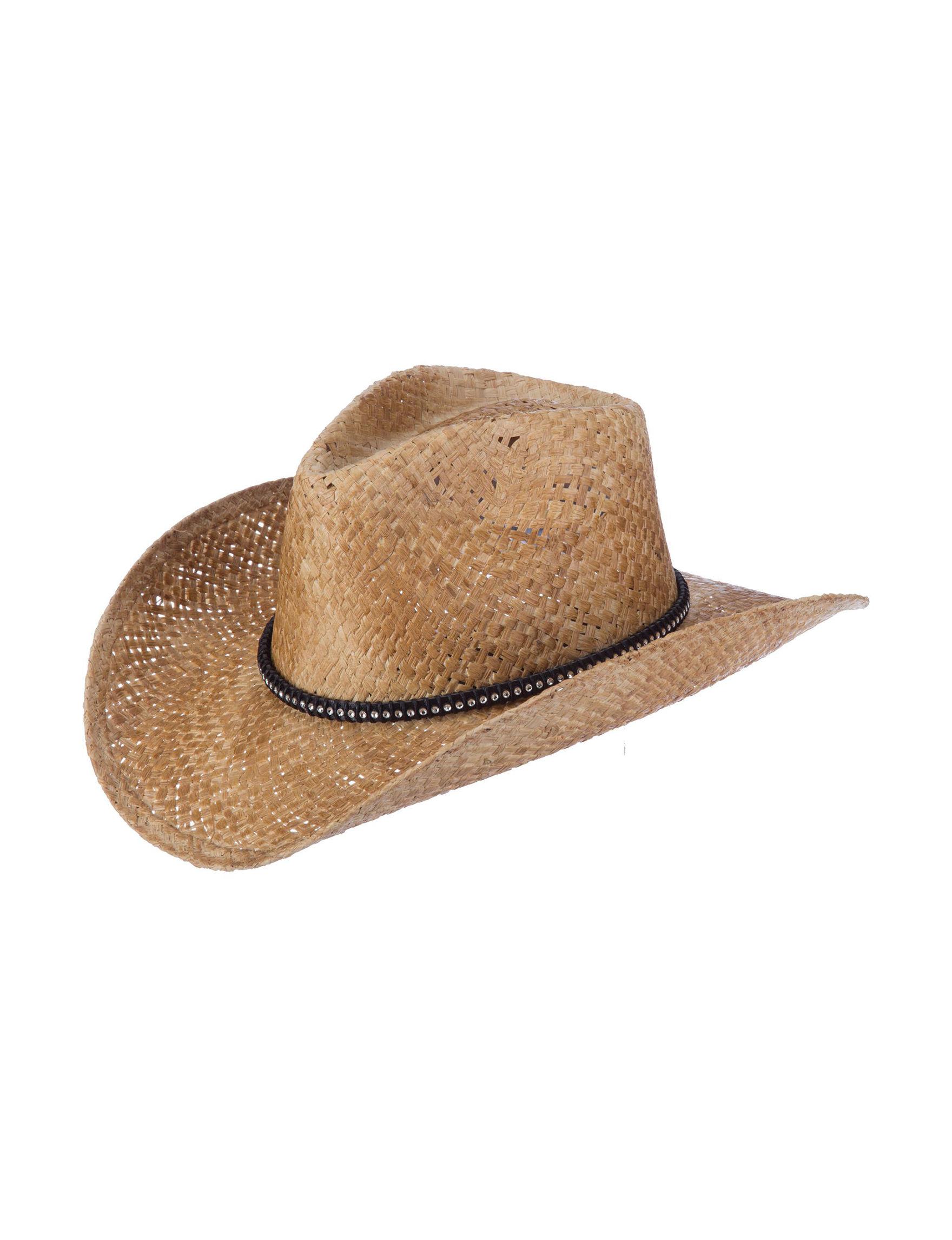 Scala Tea Hats & Headwear