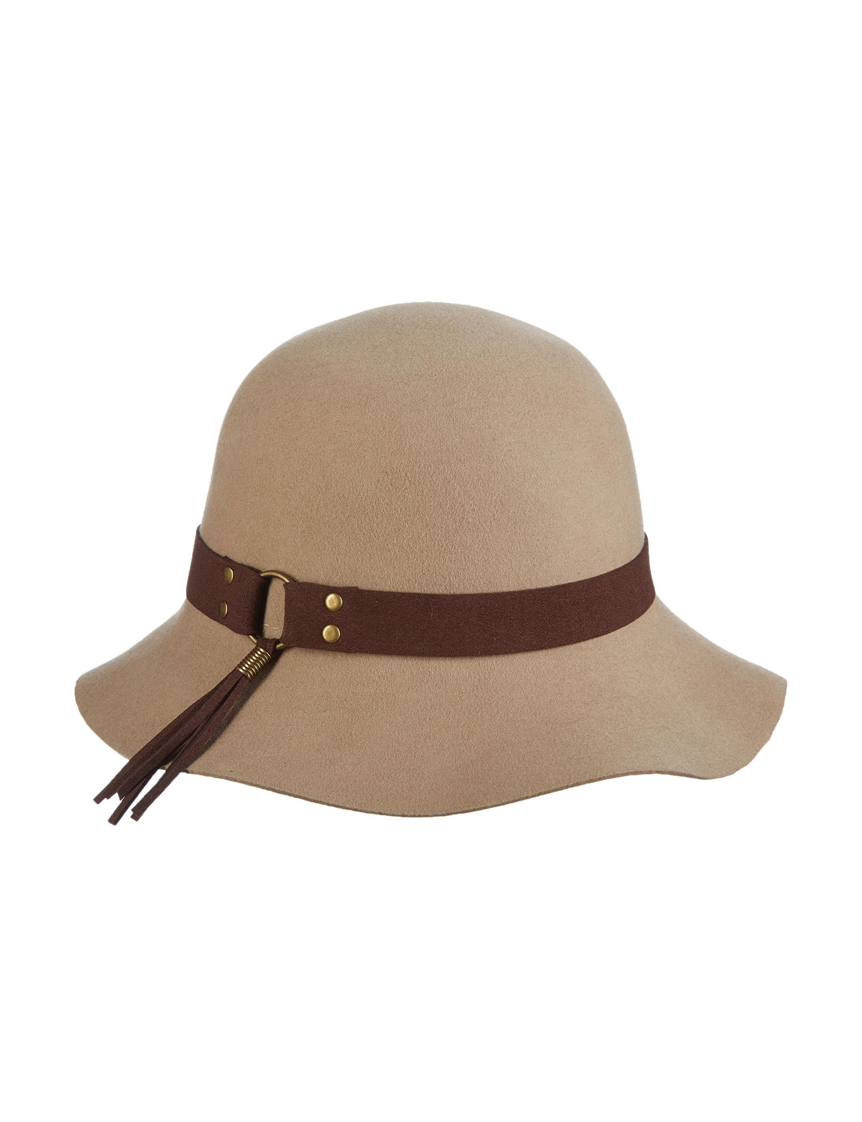 Callanan Camel Hats & Headwear