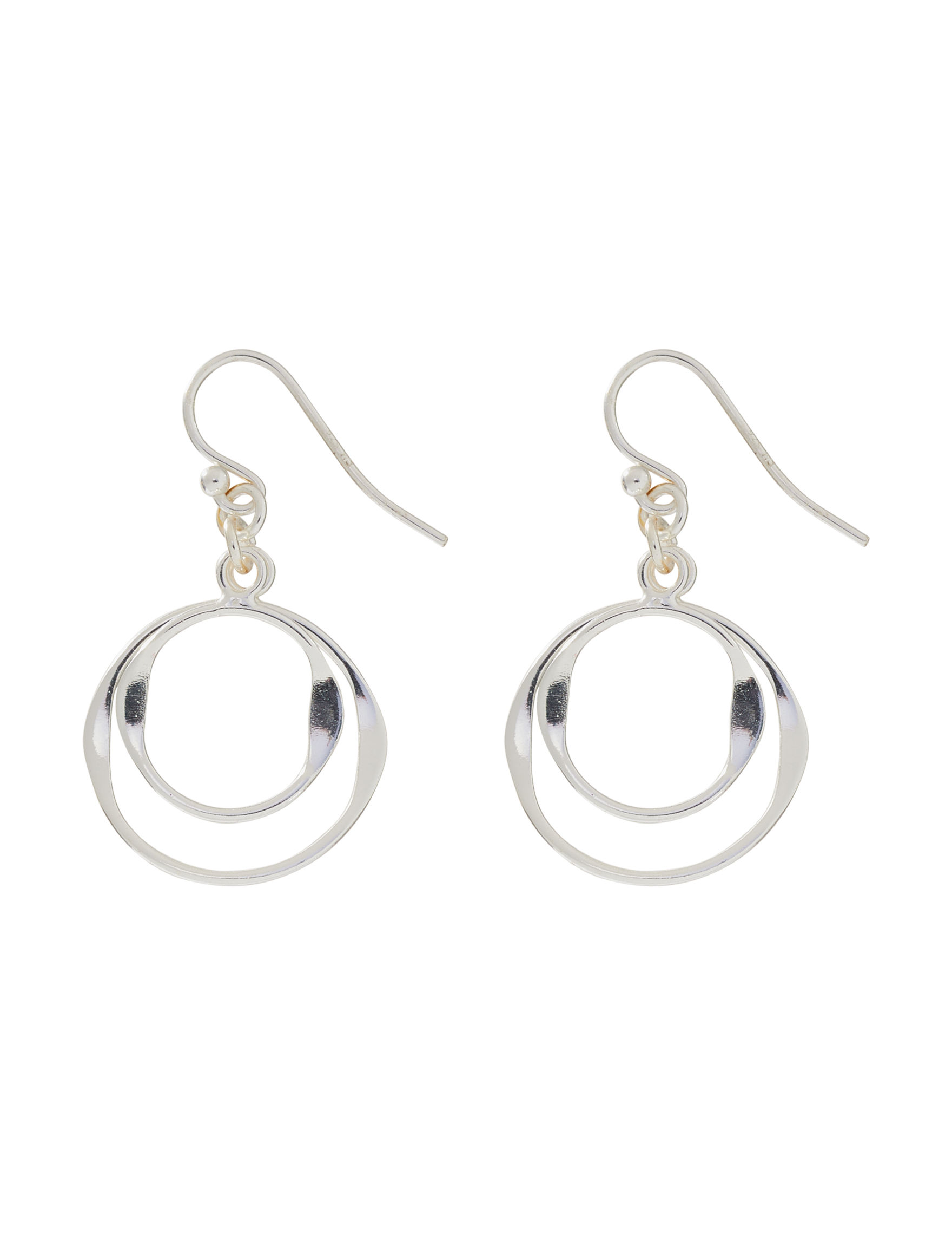 Marsala Sterling Silver Drops Bracelets Earrings Fine Jewelry