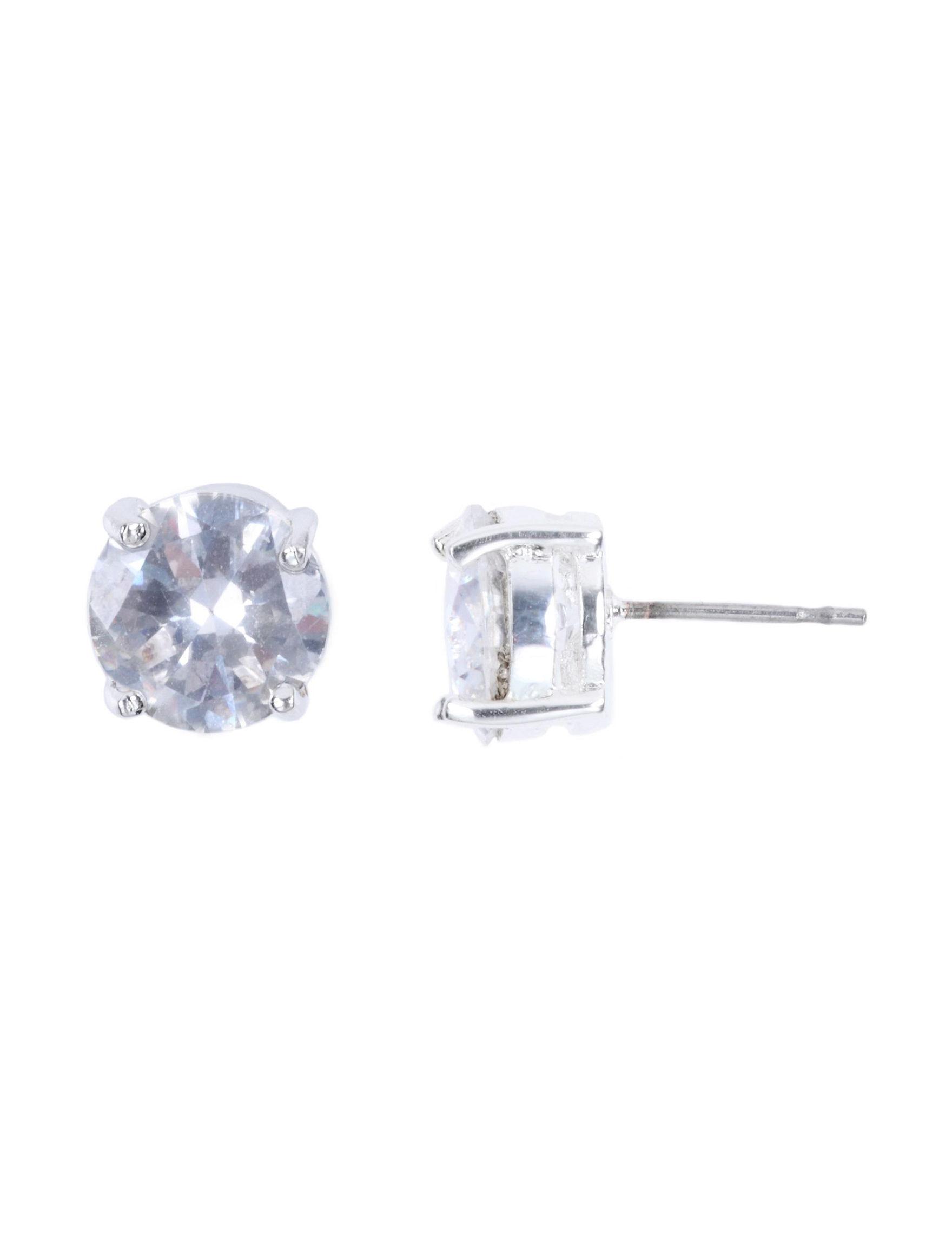 Nine West Silver Fashion Jewelry