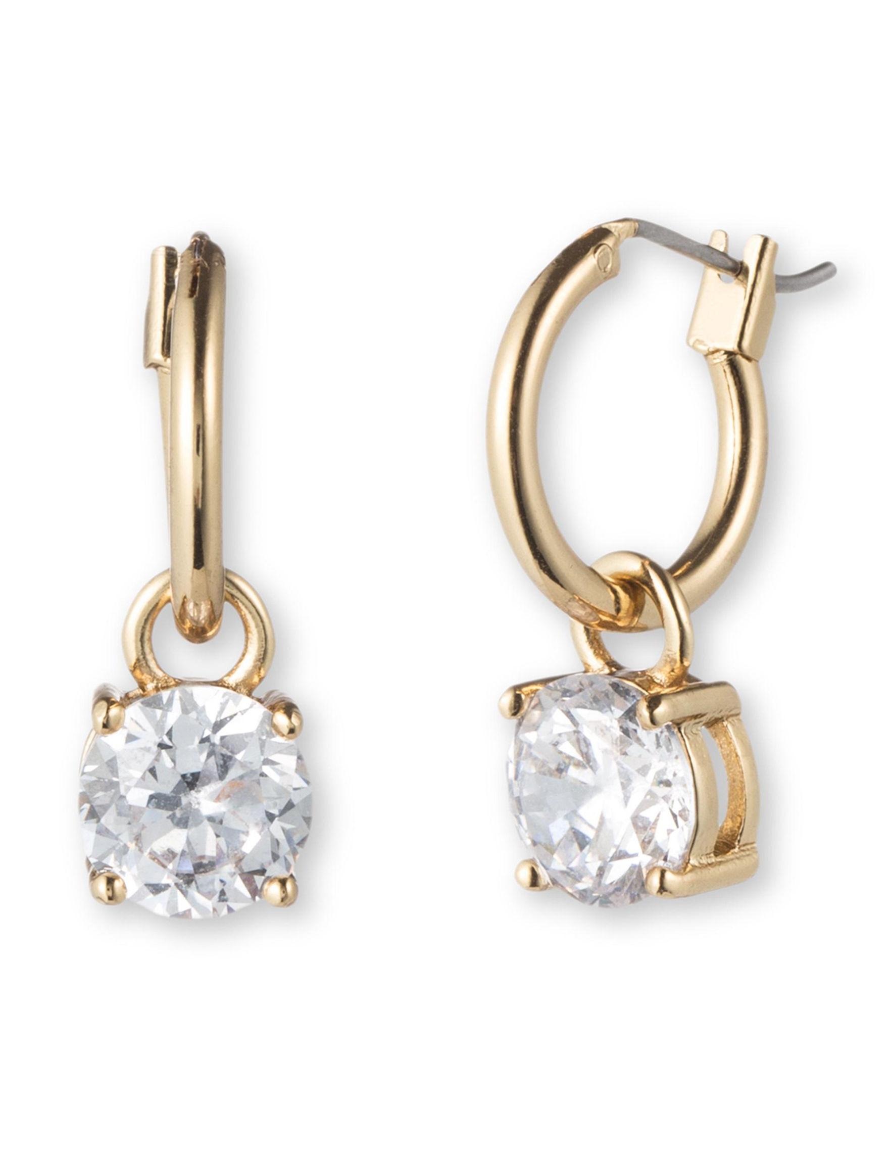 Anne Klein Gold Fashion Jewelry