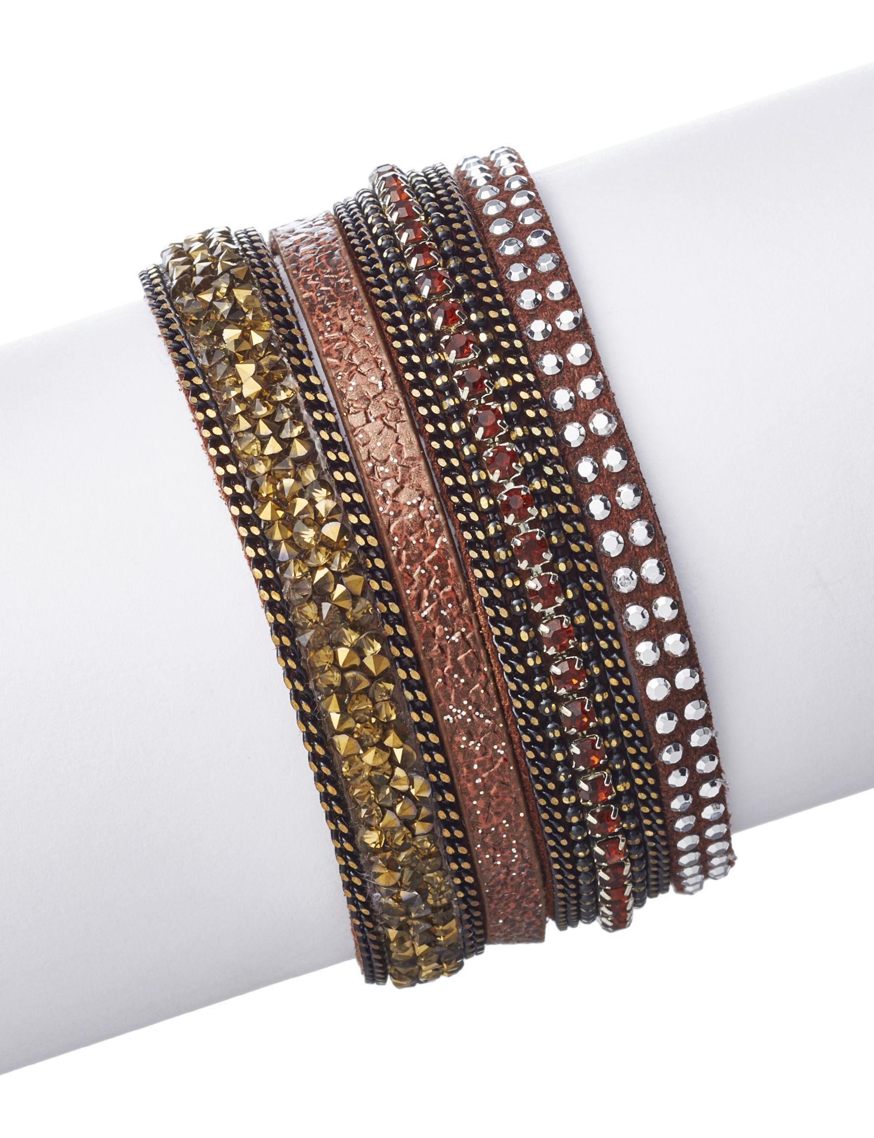 Hannah Brown Bracelets Fashion Jewelry