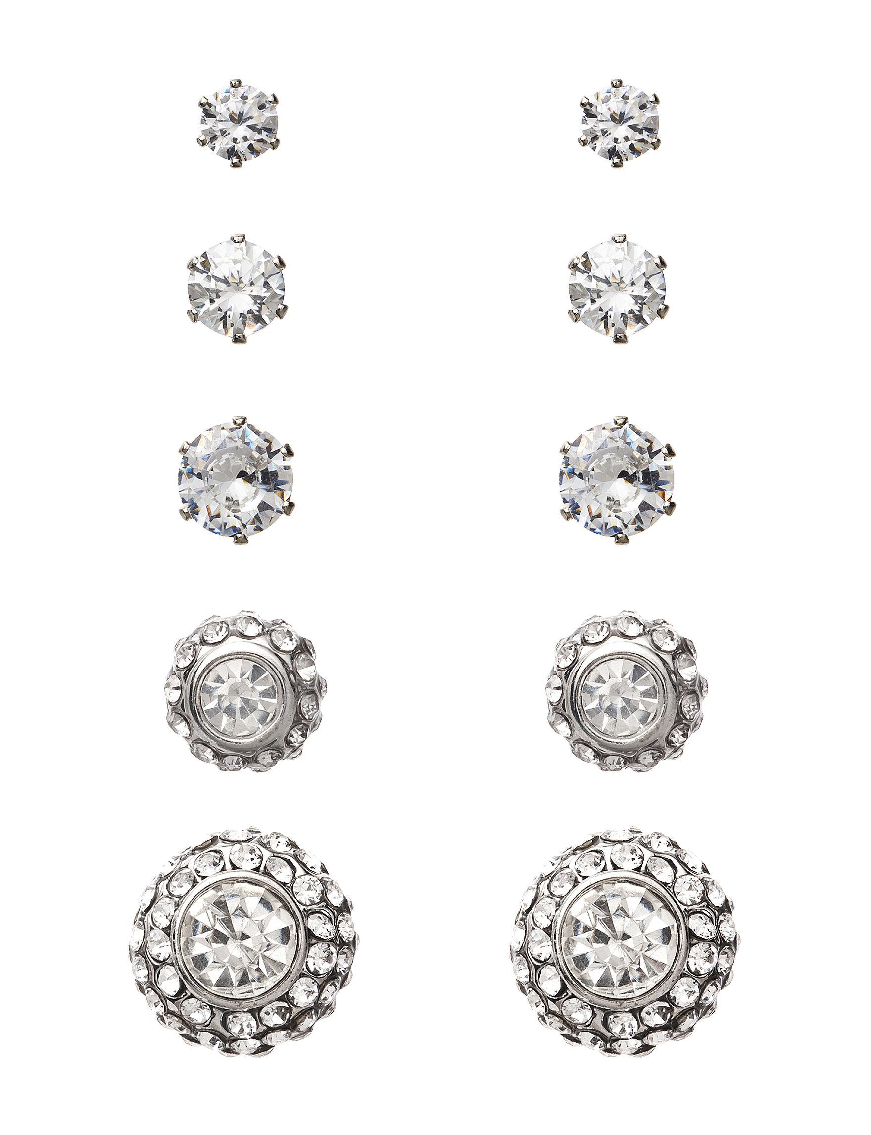 Roman  Earrings Fashion Jewelry