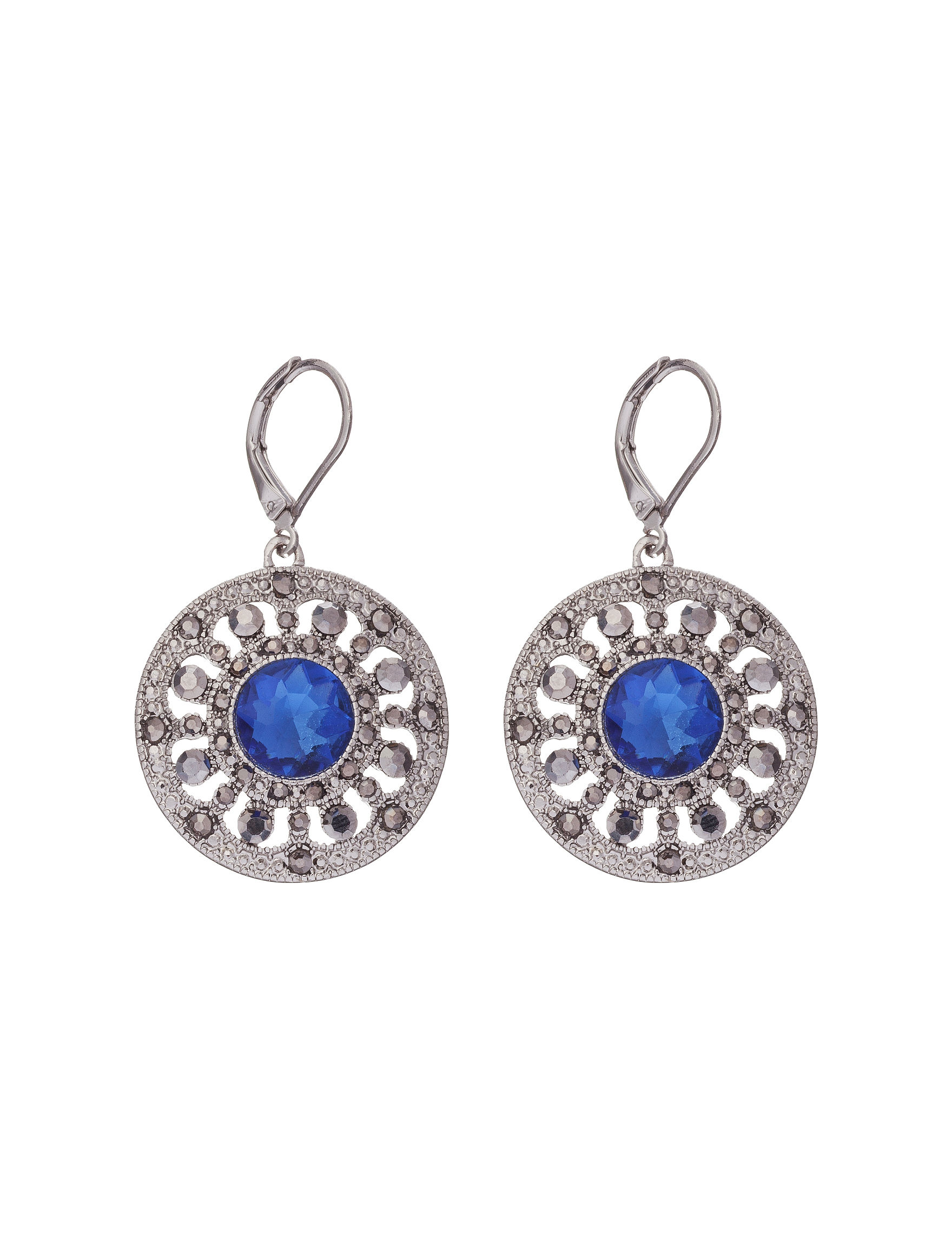 Roman  Drops Earrings Fashion Jewelry