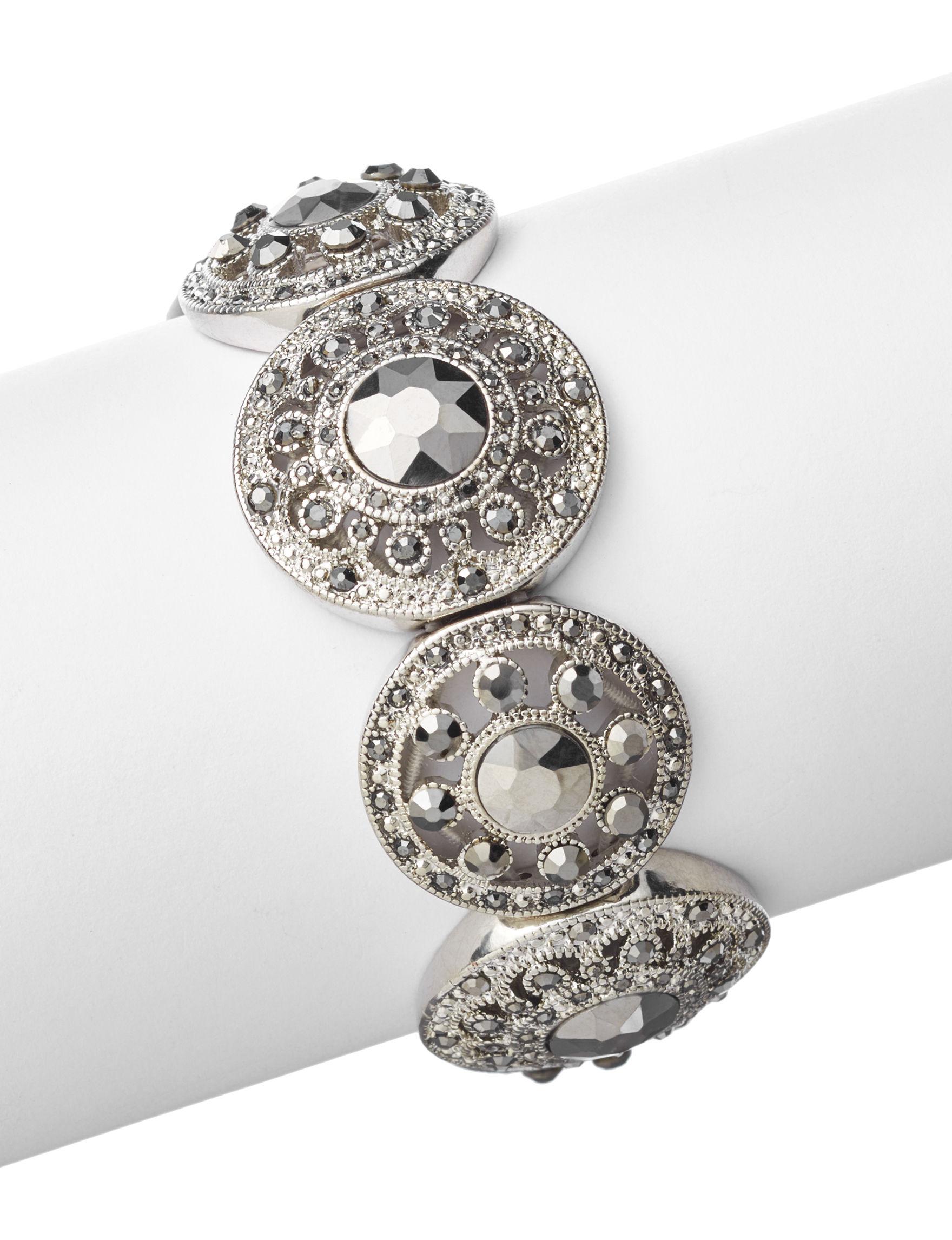 Roman  Bracelets Fashion Jewelry
