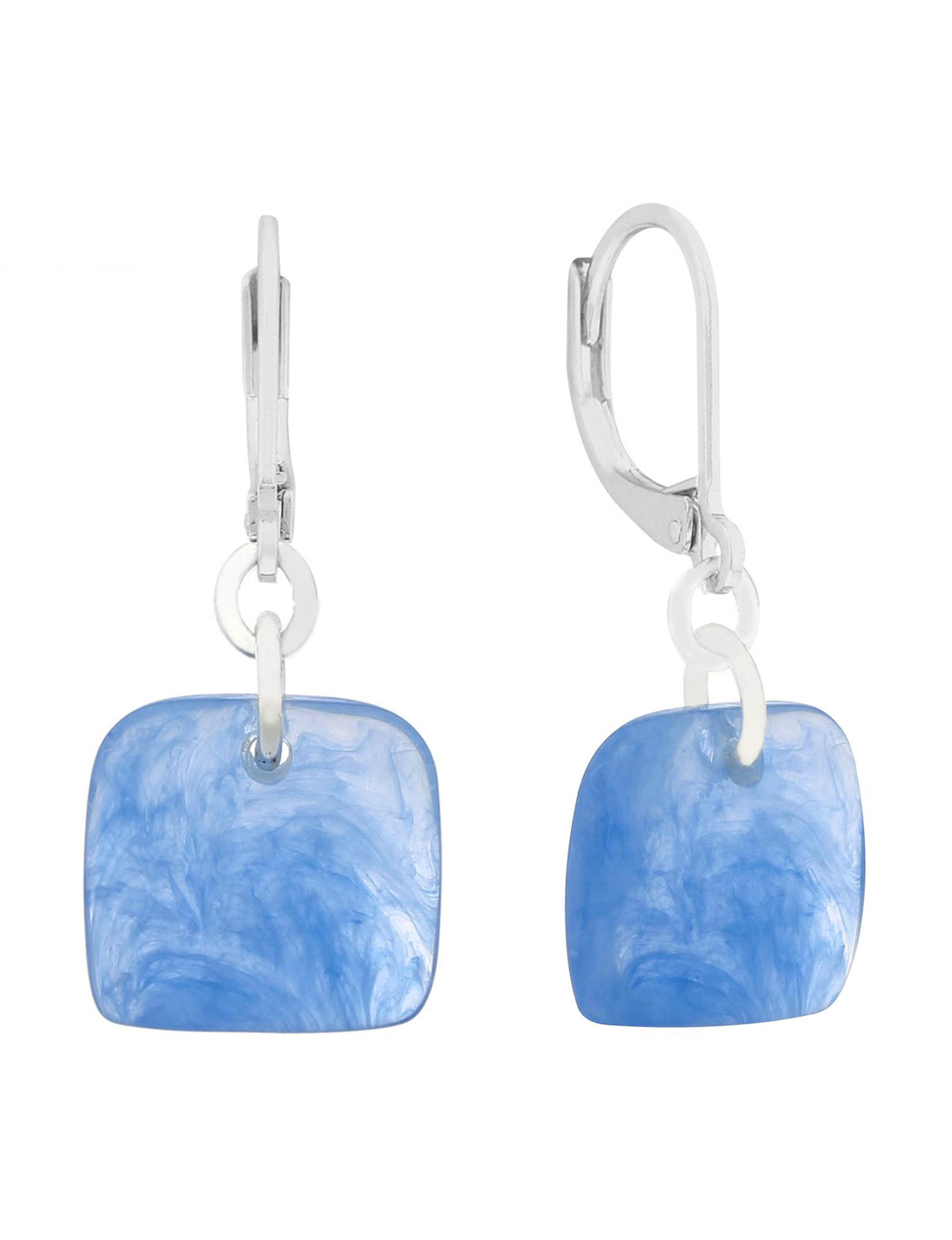 Gloria Vanderbilt Blue Fashion Jewelry