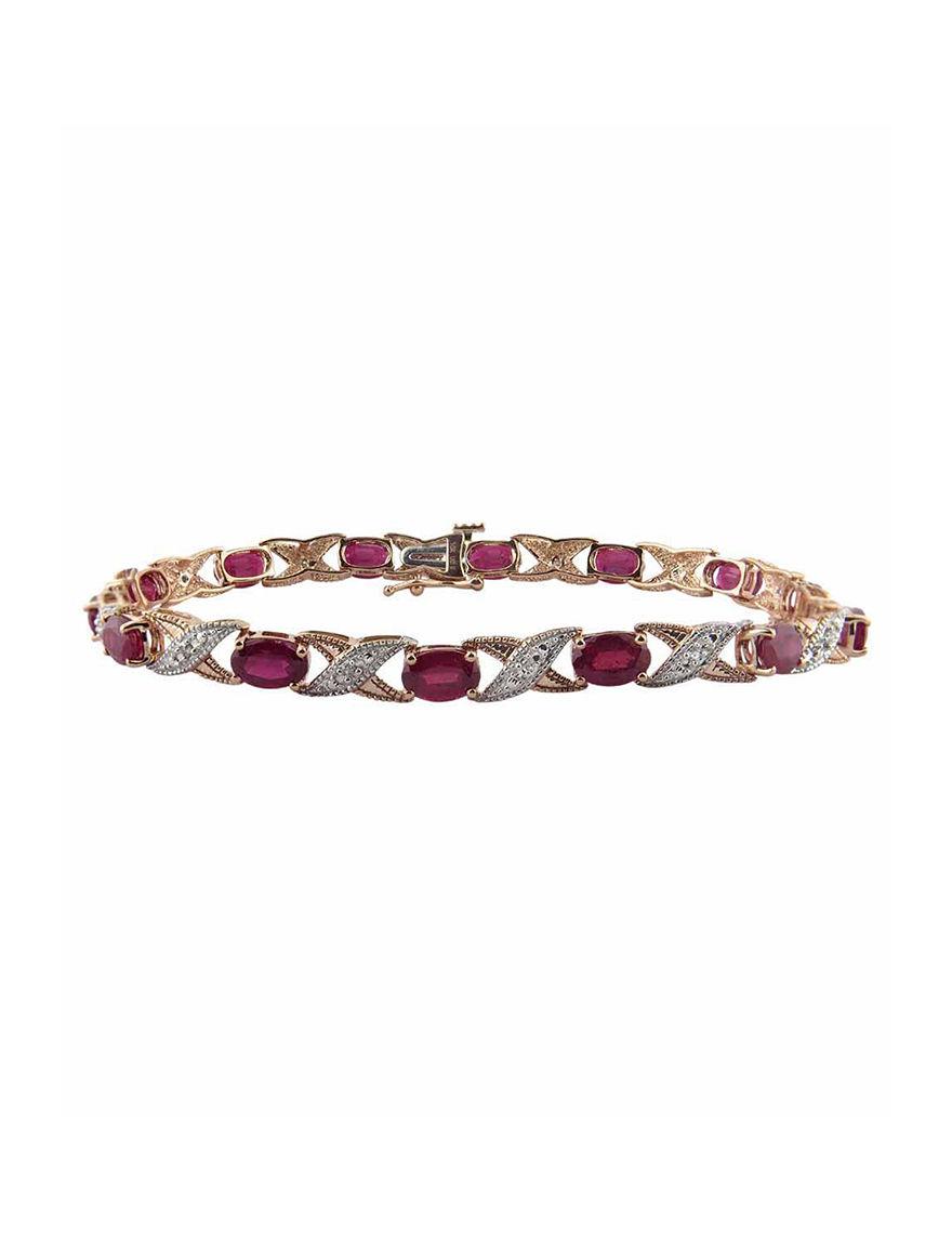 Kiran Rose Gold Bracelets Fine Jewelry