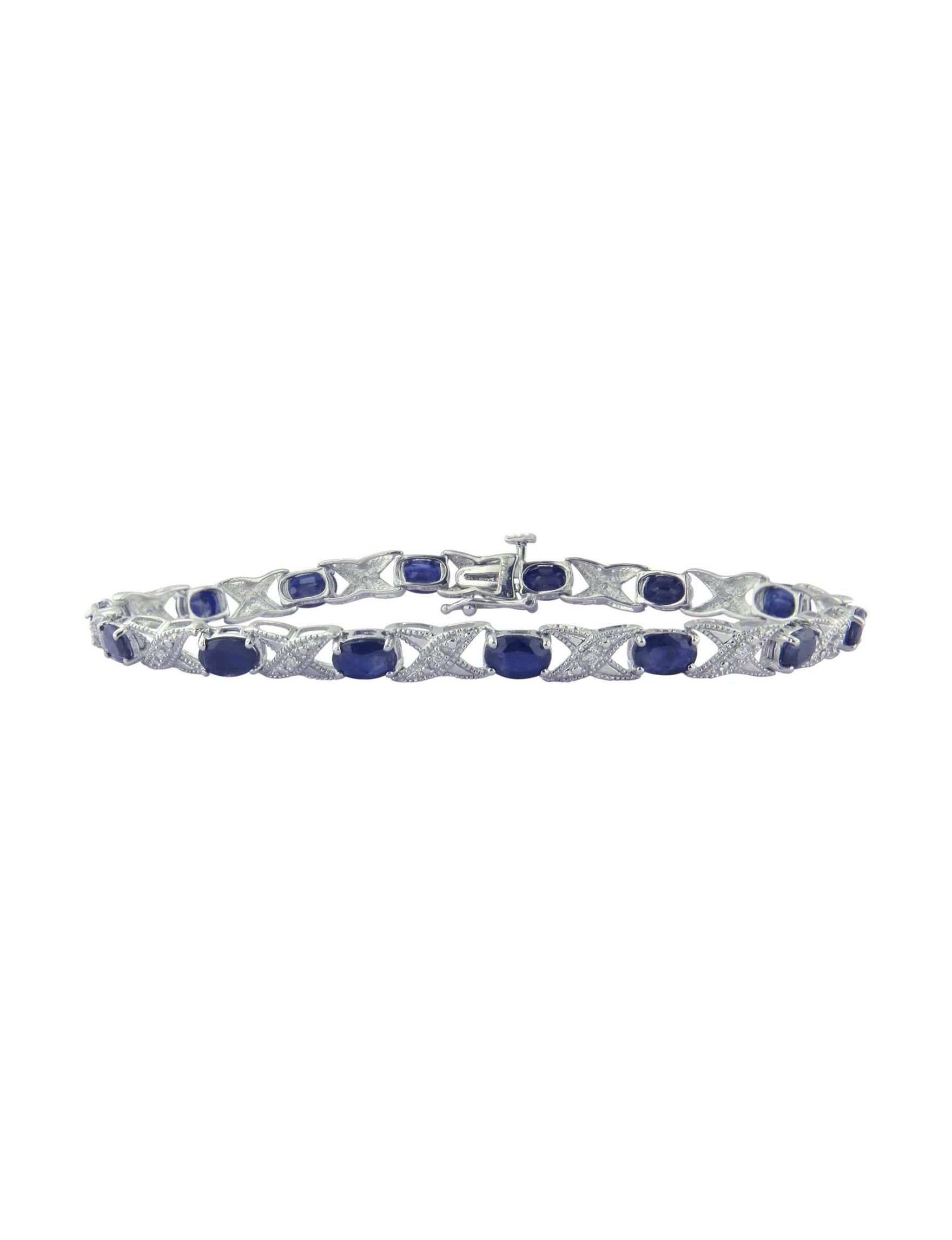 Kiran Silver Bracelets Fine Jewelry