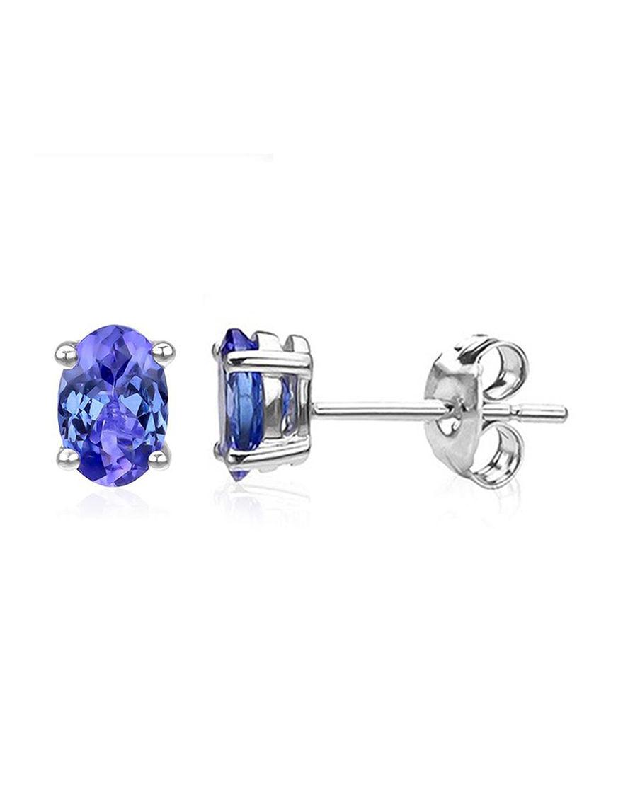 Kiran Silver Earrings Fine Jewelry