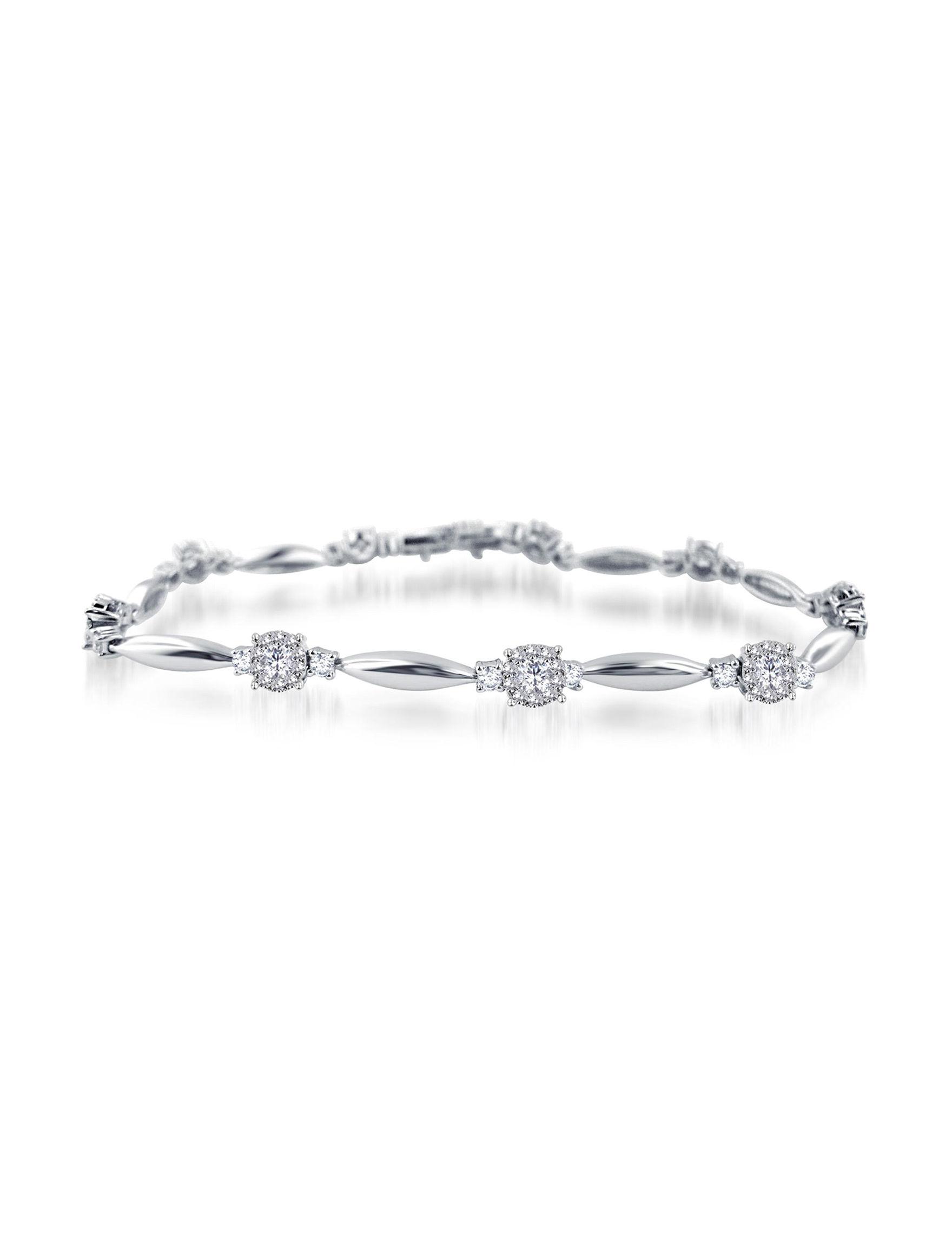 Kiran White Gold Bracelets Fine Jewelry