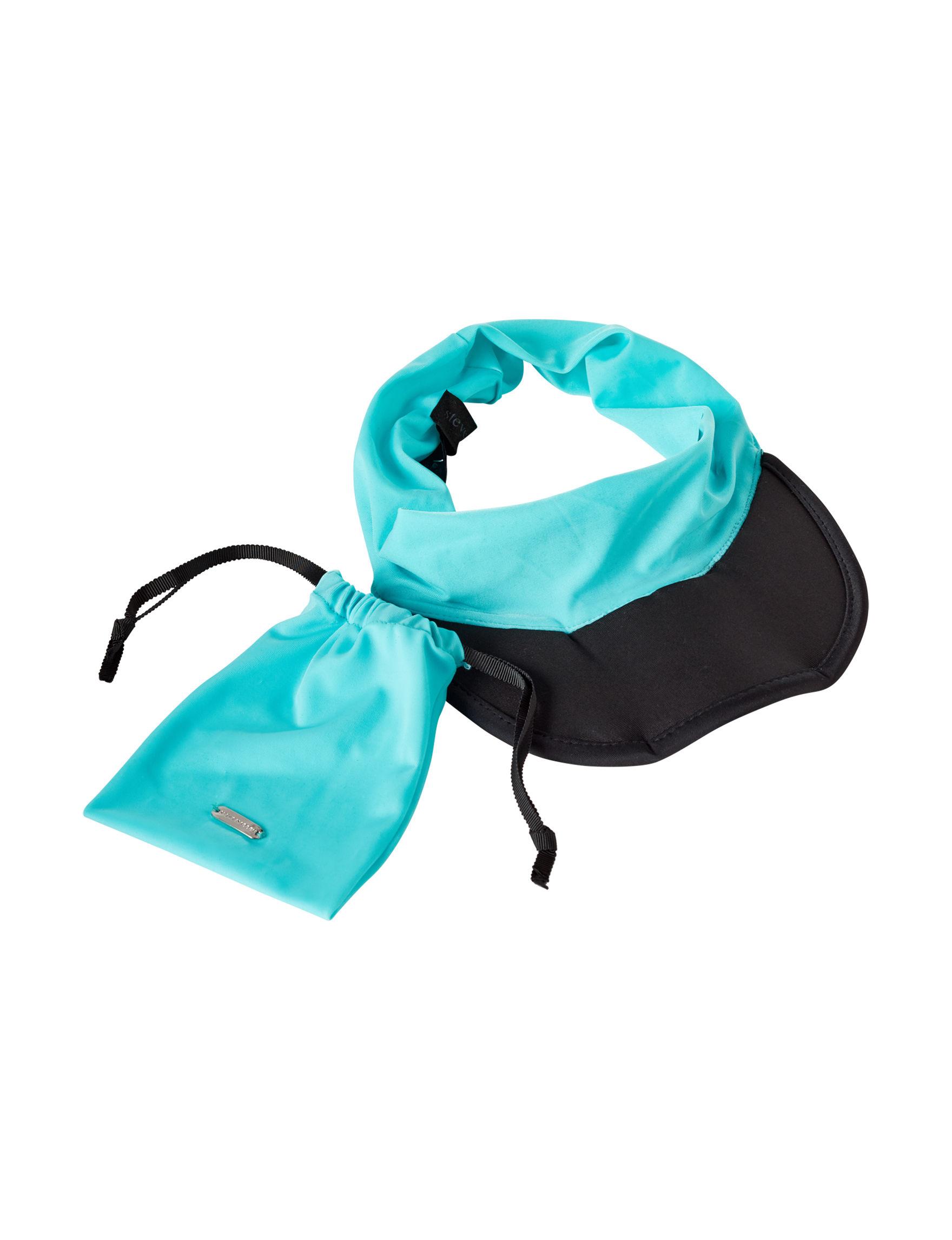 Steve Madden Turquoise Hats & Headwear