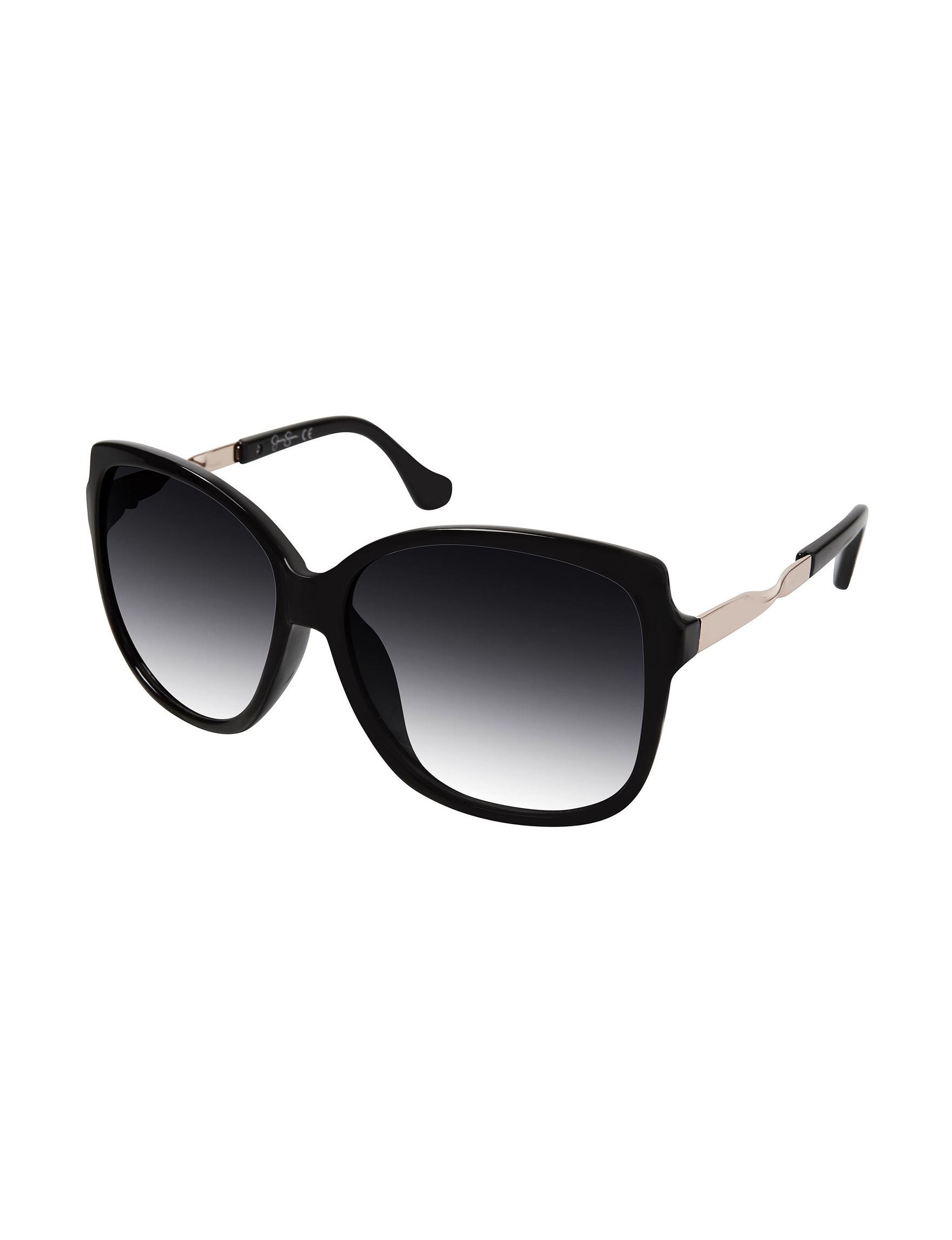 194f382096692 Jessica Simpson Women s Oversized Square Sunglasses