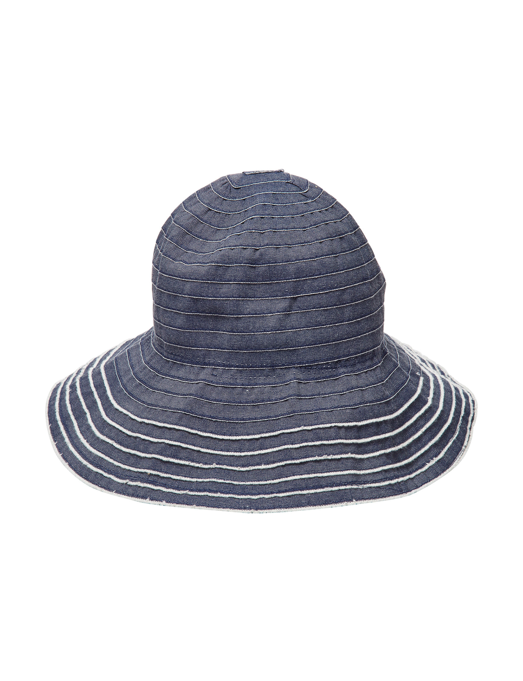 David & Young Navy Hats & Headwear