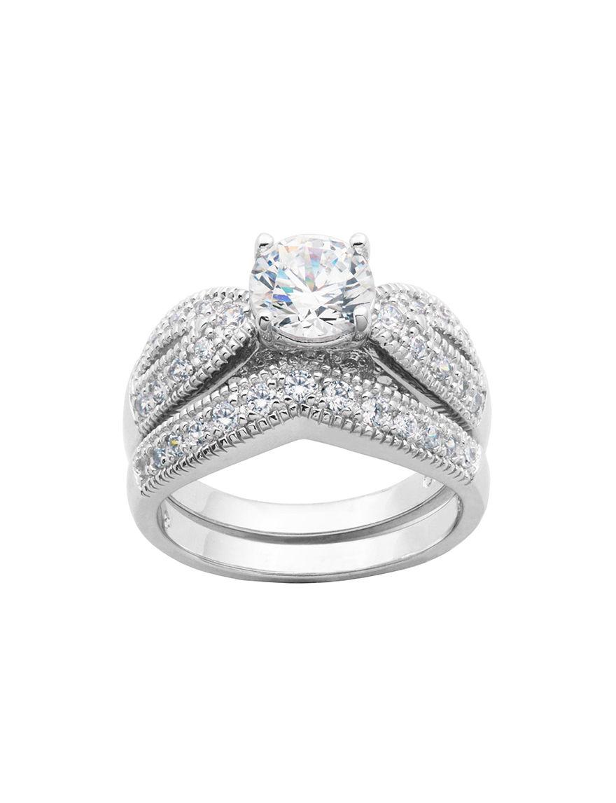PAJ INC. Silver Rings Fine Jewelry