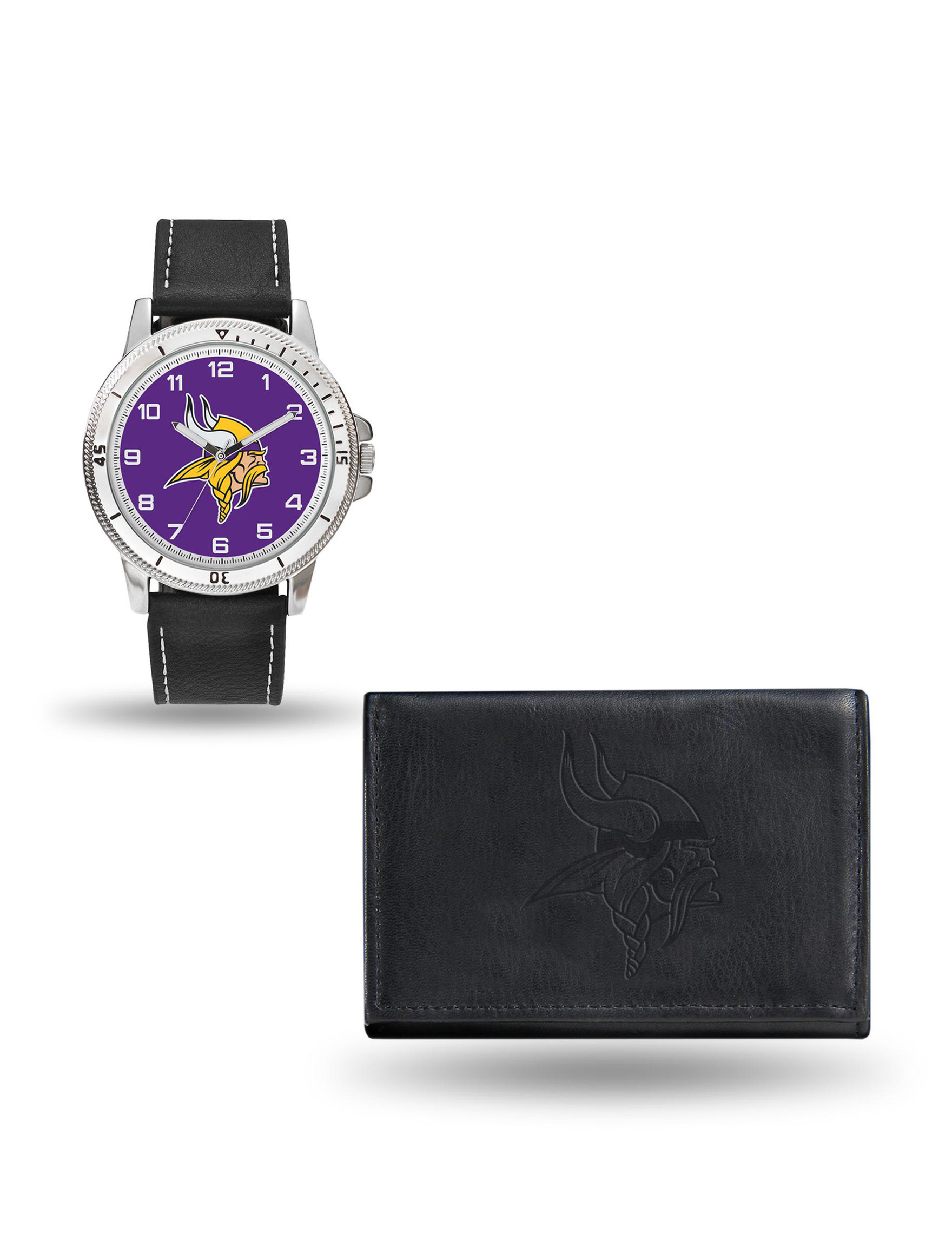 Sparo Purple Fashion Watches