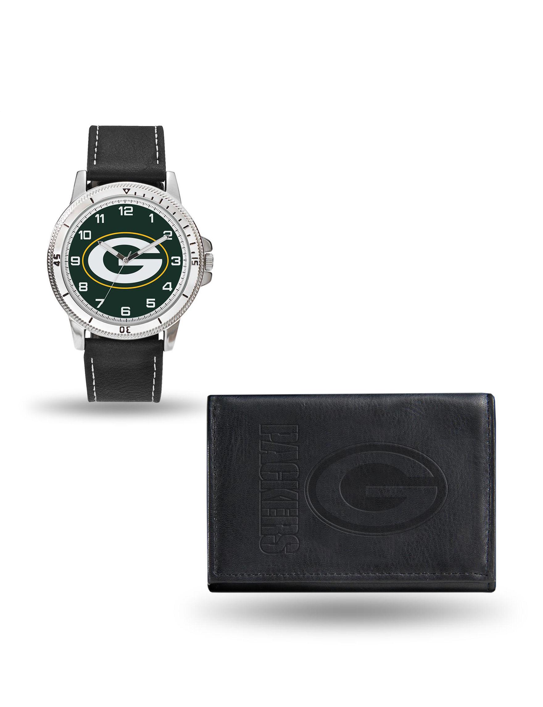 Sparo Green Fashion Watches