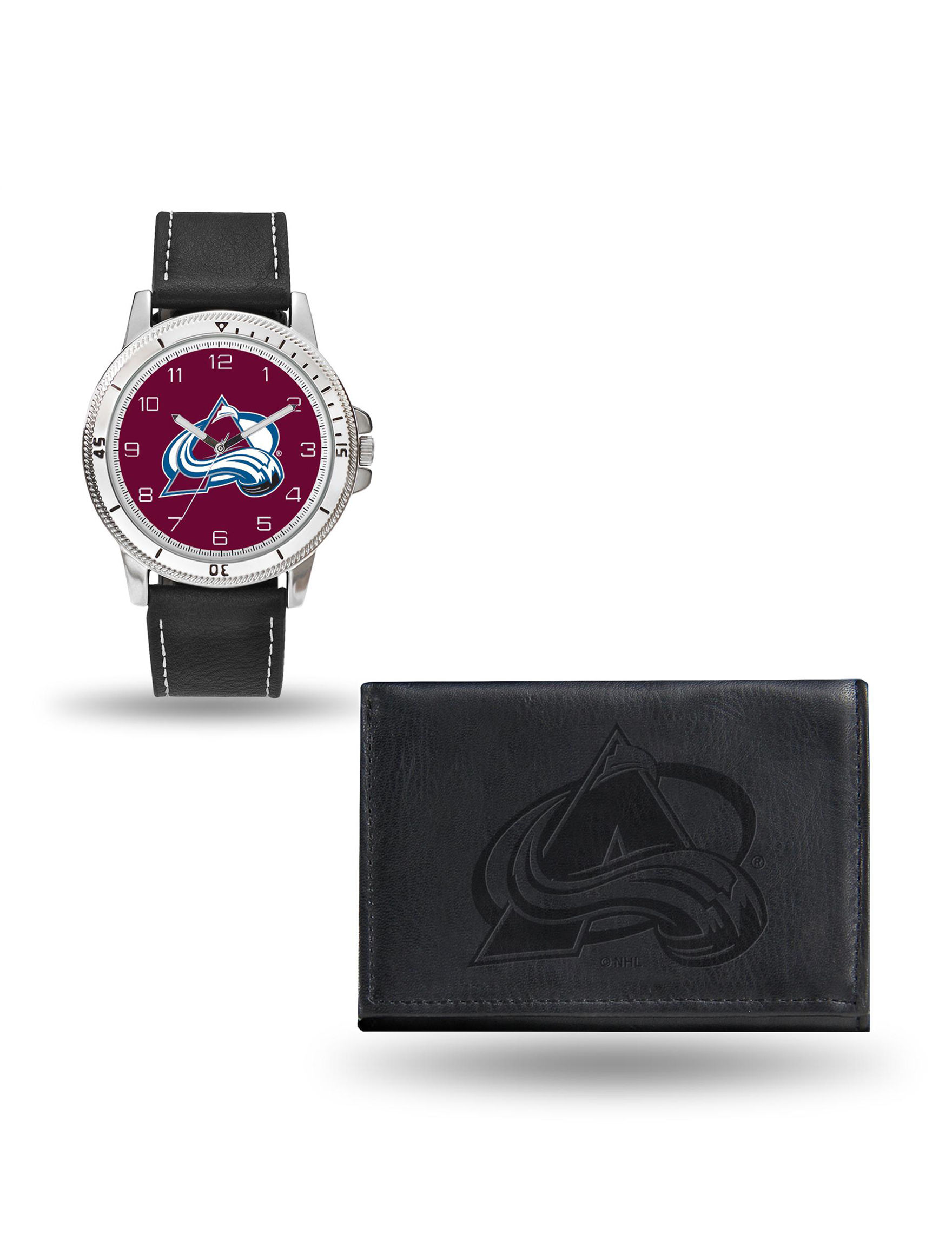 Sparo Maroon Fashion Watches