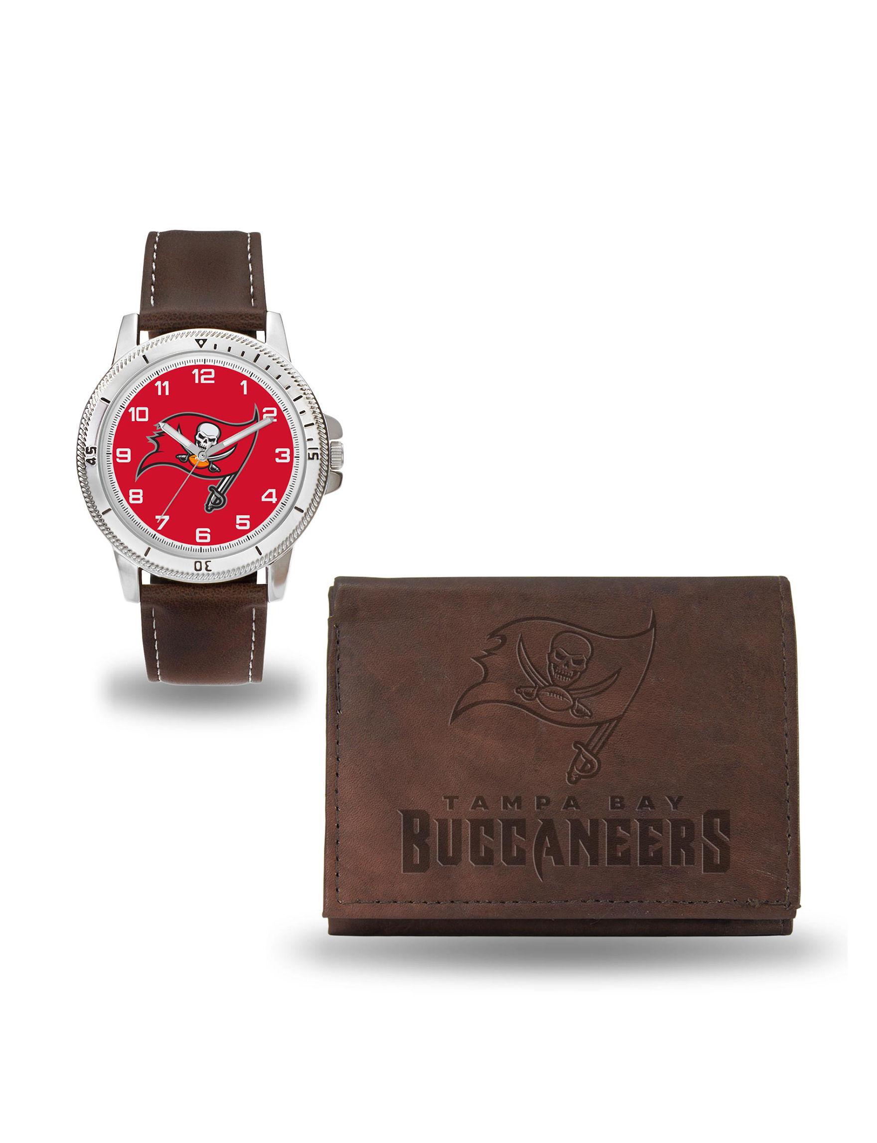 Sparo Red Fashion Watches