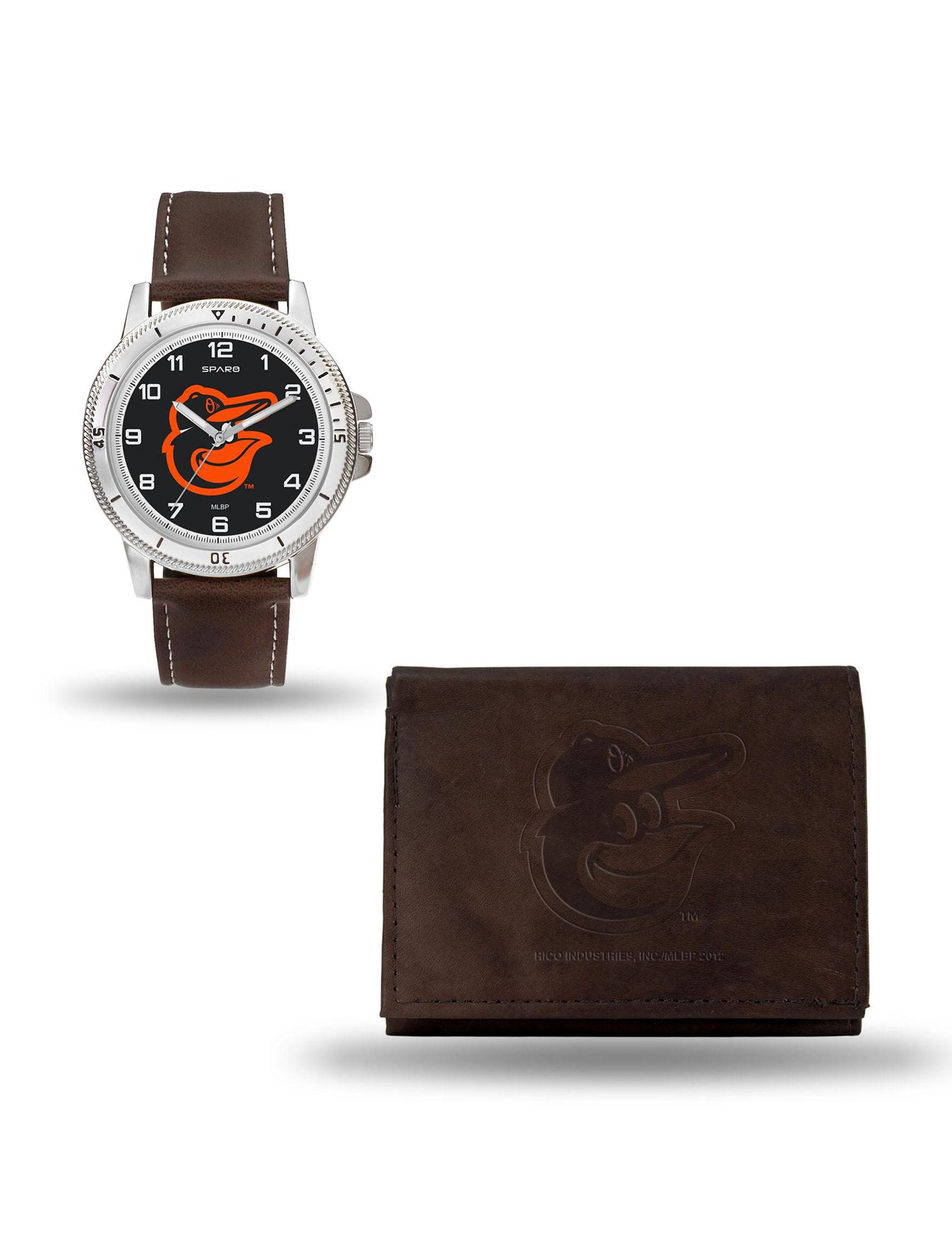 Sparo Blue Fashion Watches