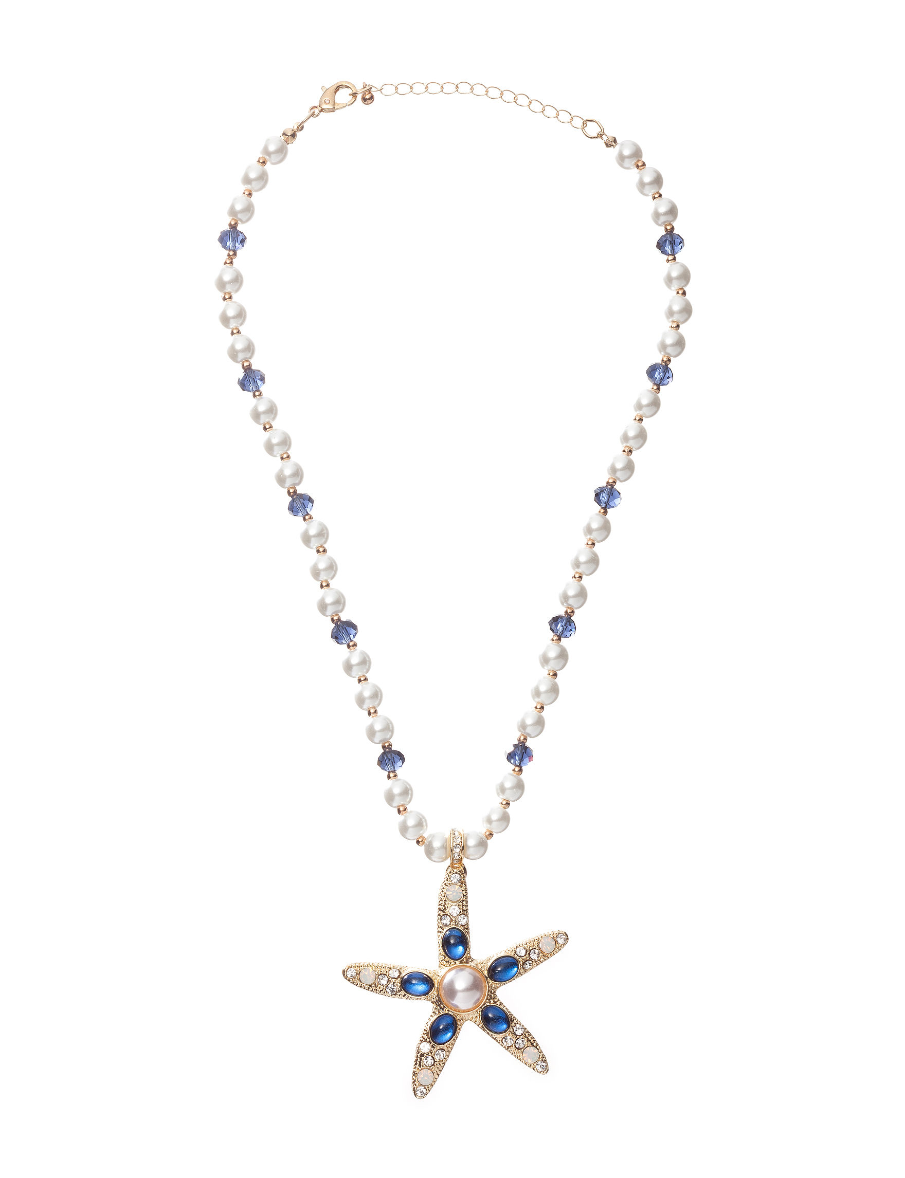 Hannah Pearl Necklaces & Pendants Fashion Jewelry