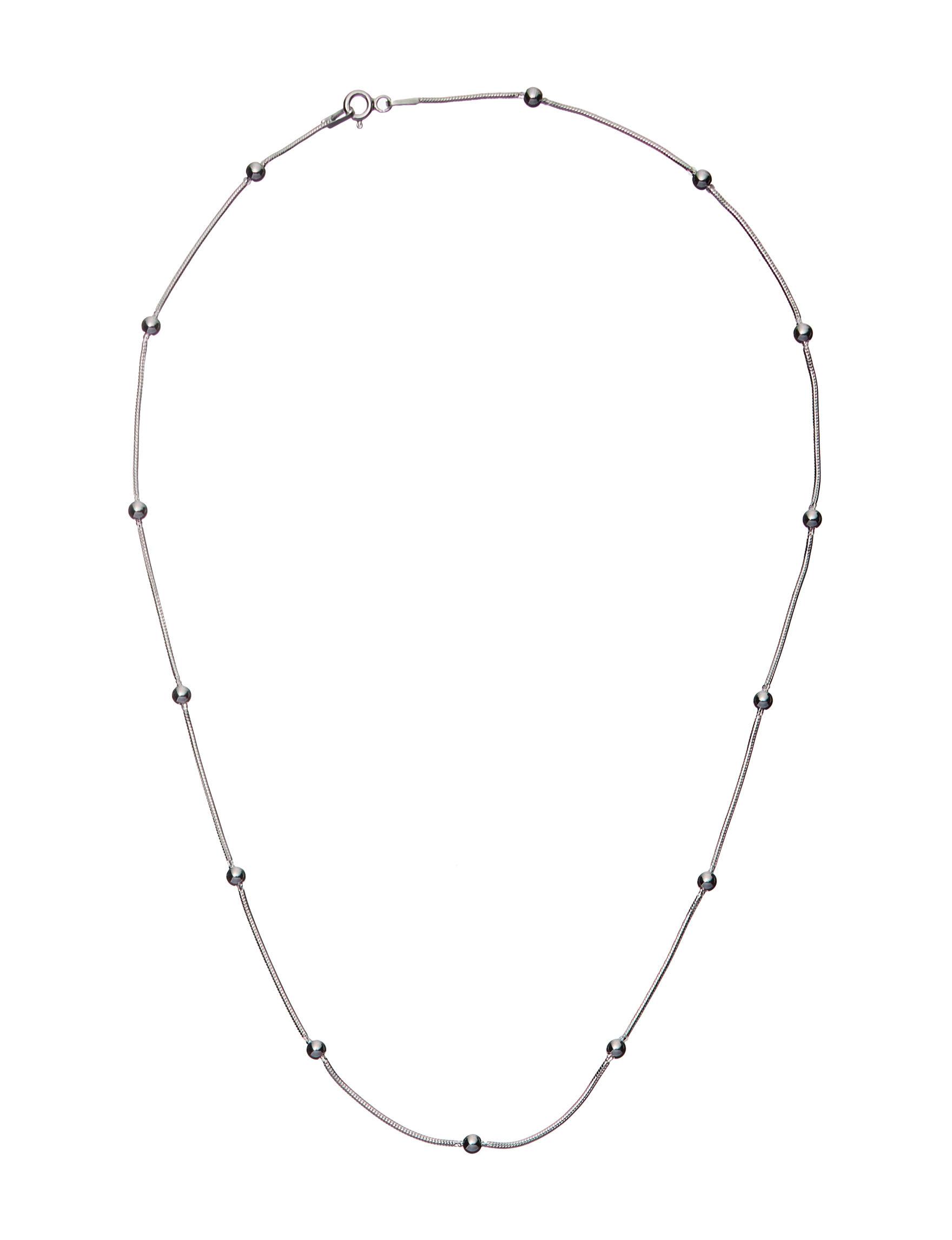 Danecraft Silver Necklaces & Pendants Fine Jewelry
