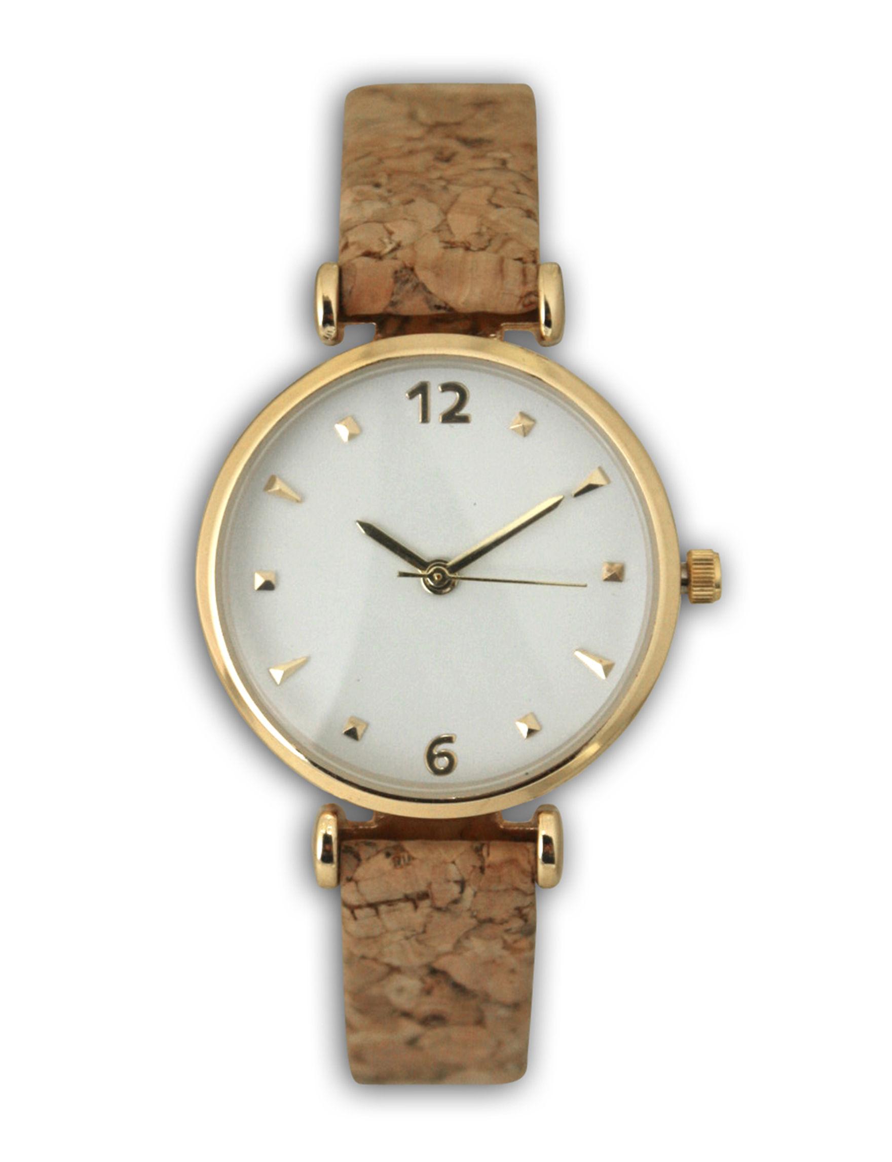 Olivia Pratt Brown Fashion Watches