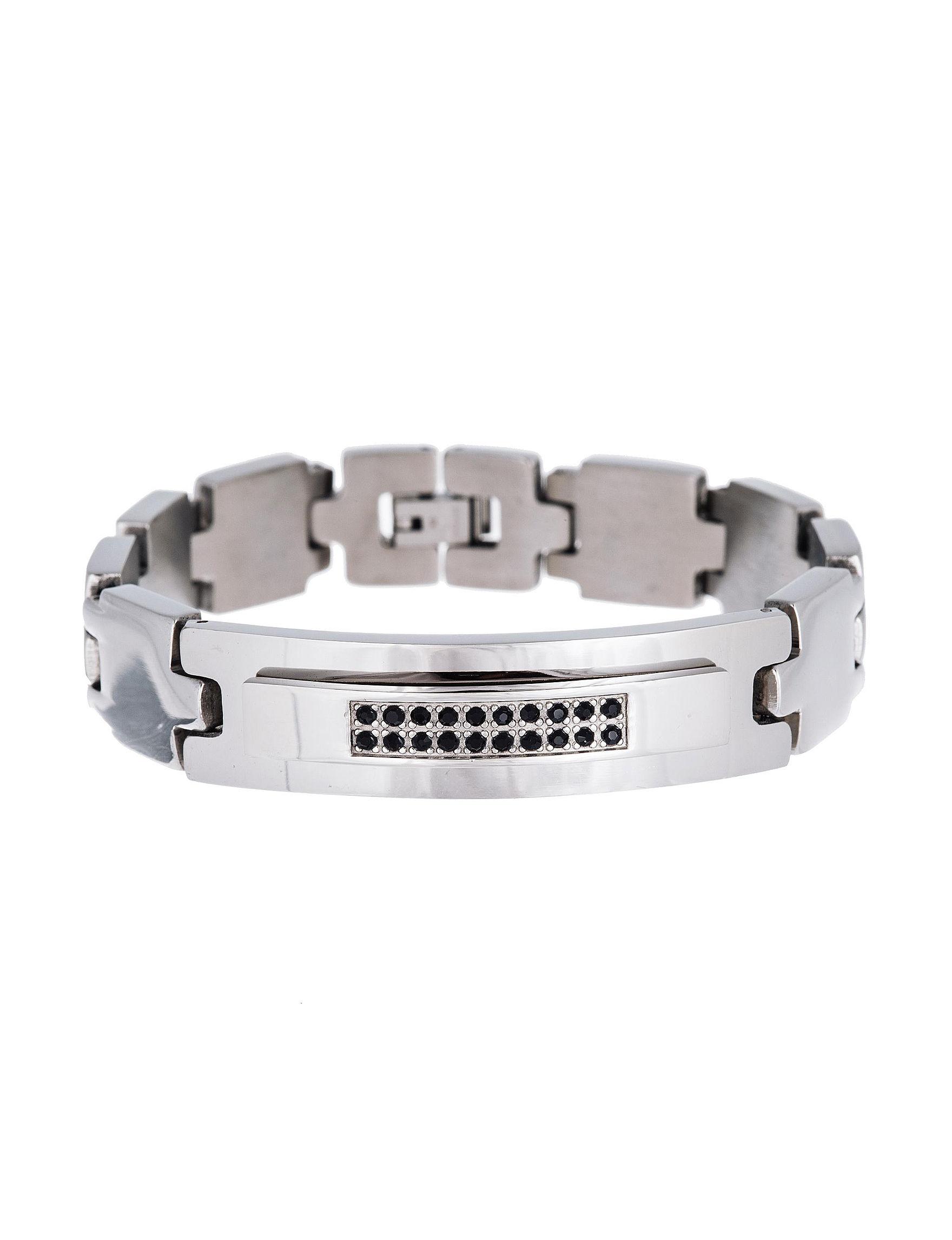 NES Silver Bracelets Fine Jewelry