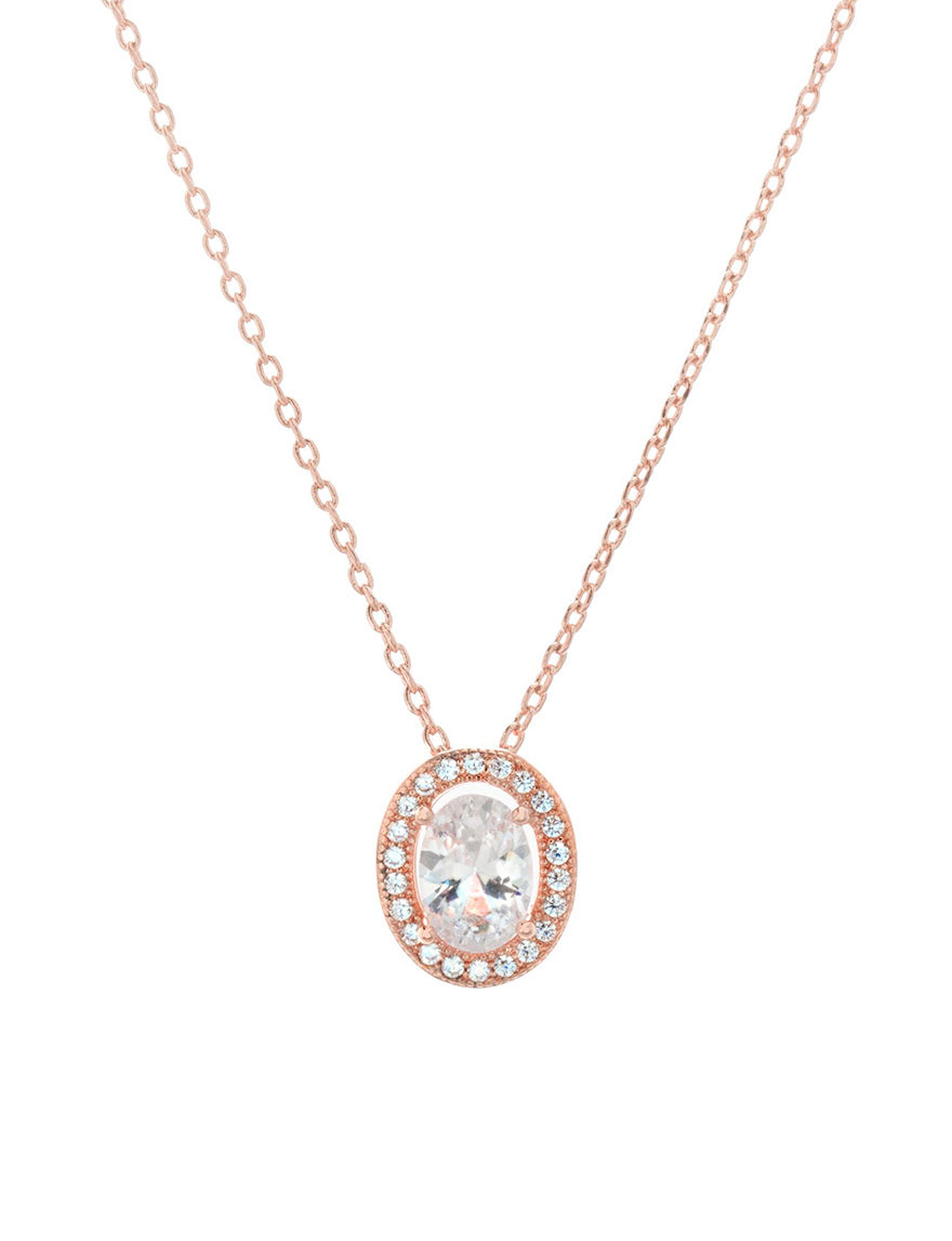 NES Rose Gold Necklaces & Pendants Fine Jewelry