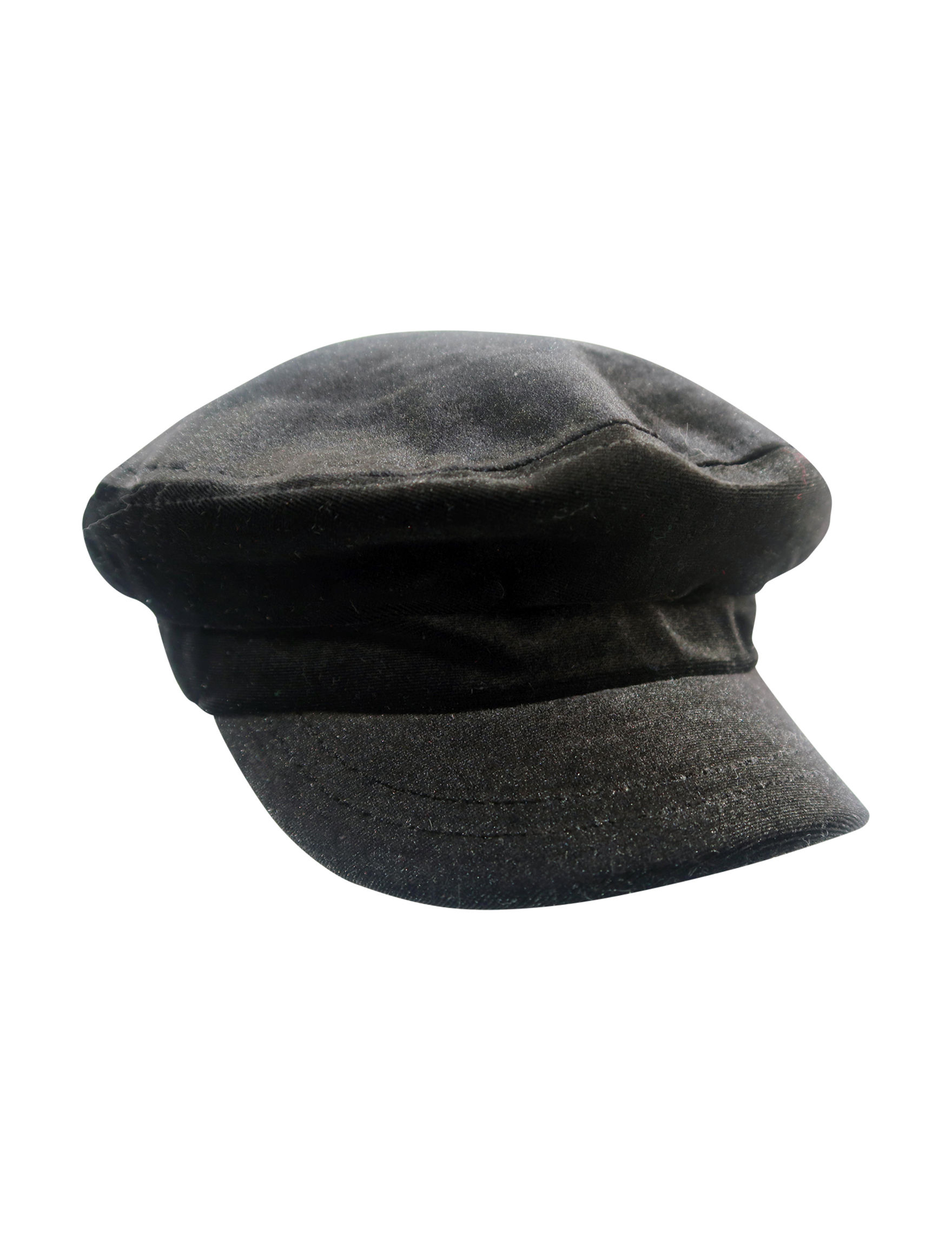 Marcus Adler Black Hats & Headwear