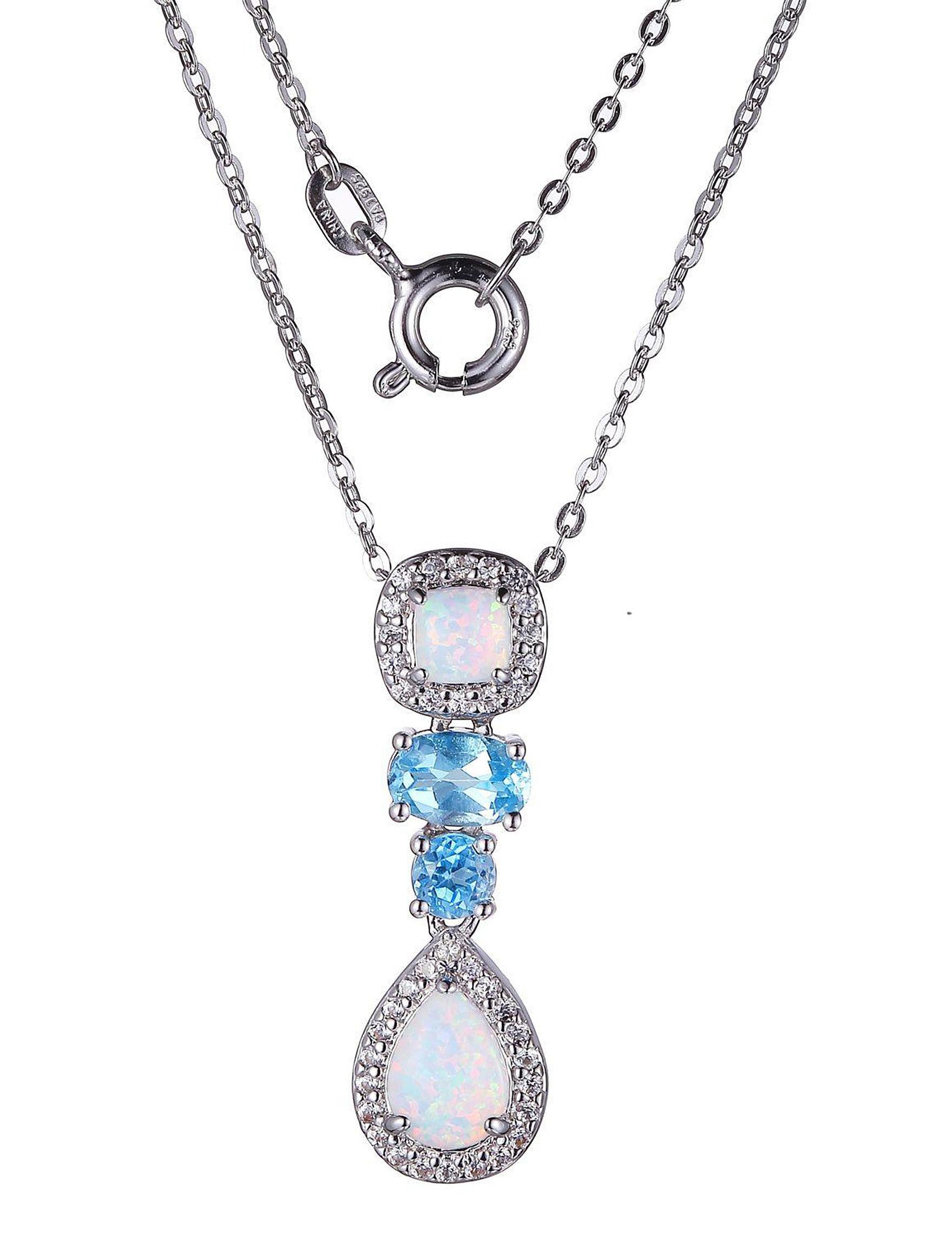 PAJ INC. Silver Necklaces & Pendants Fine Jewelry