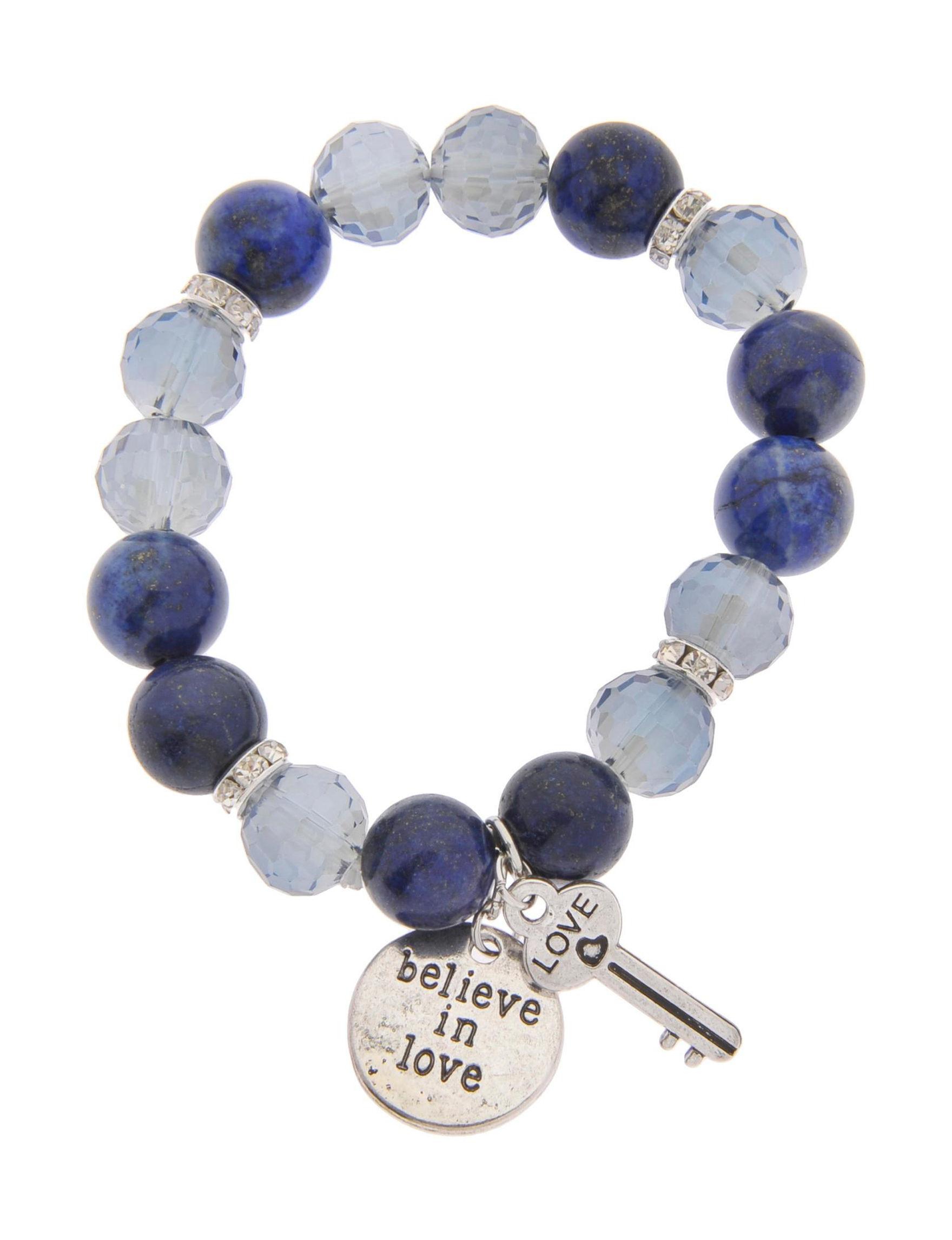 L & J  Bracelets Fine Jewelry