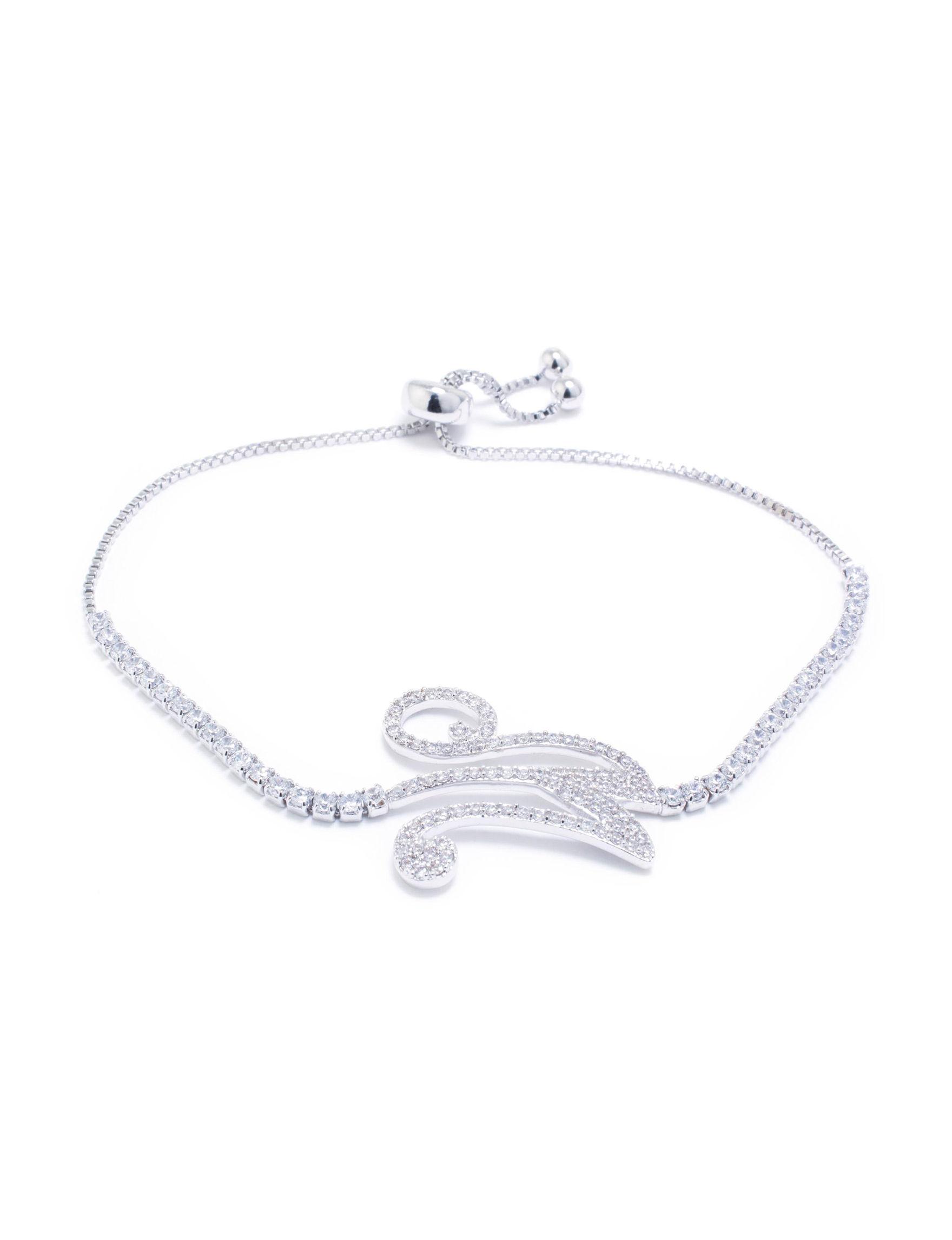 Athra Silver Bracelets Fine Jewelry