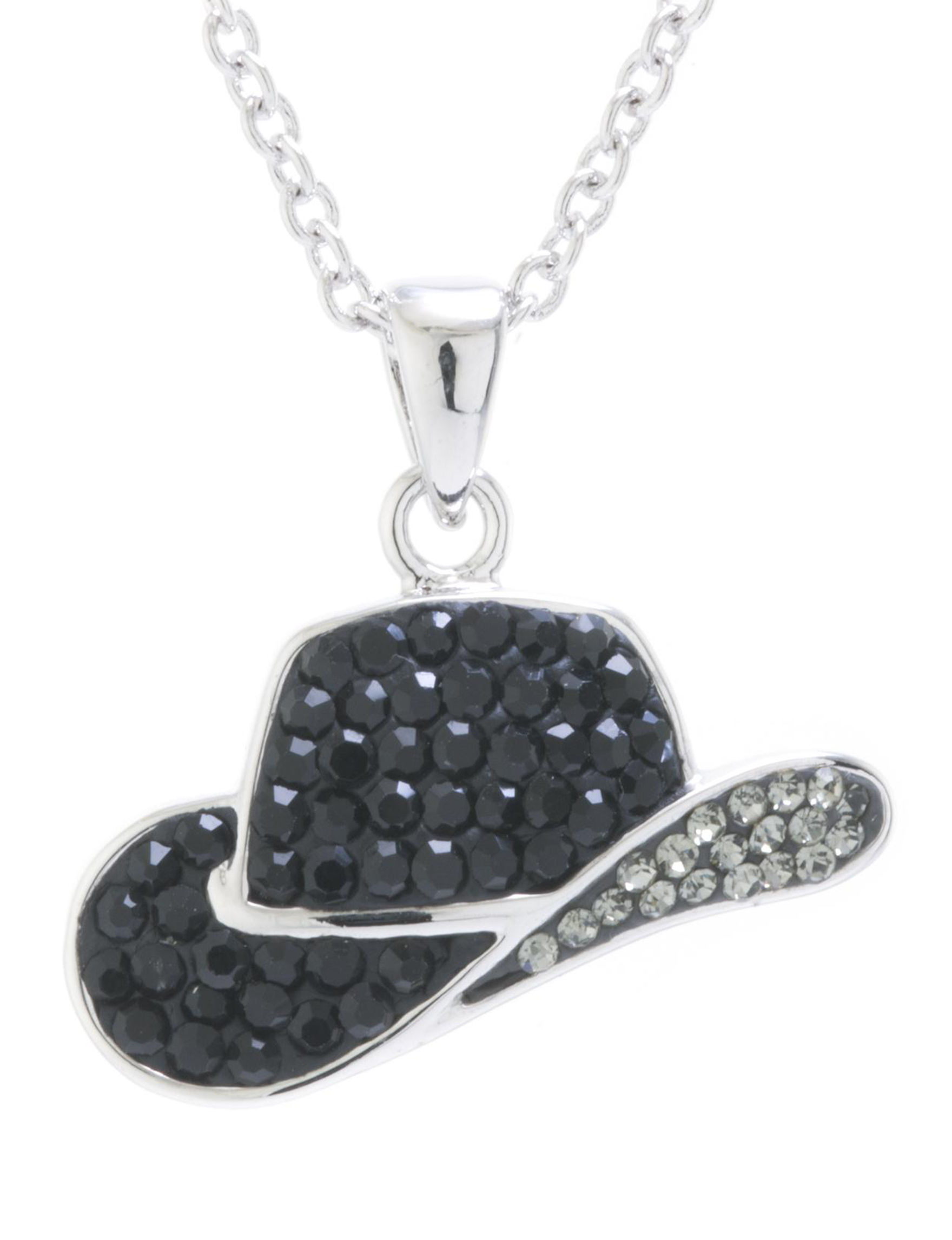 Athra Silver Necklaces & Pendants Fine Jewelry