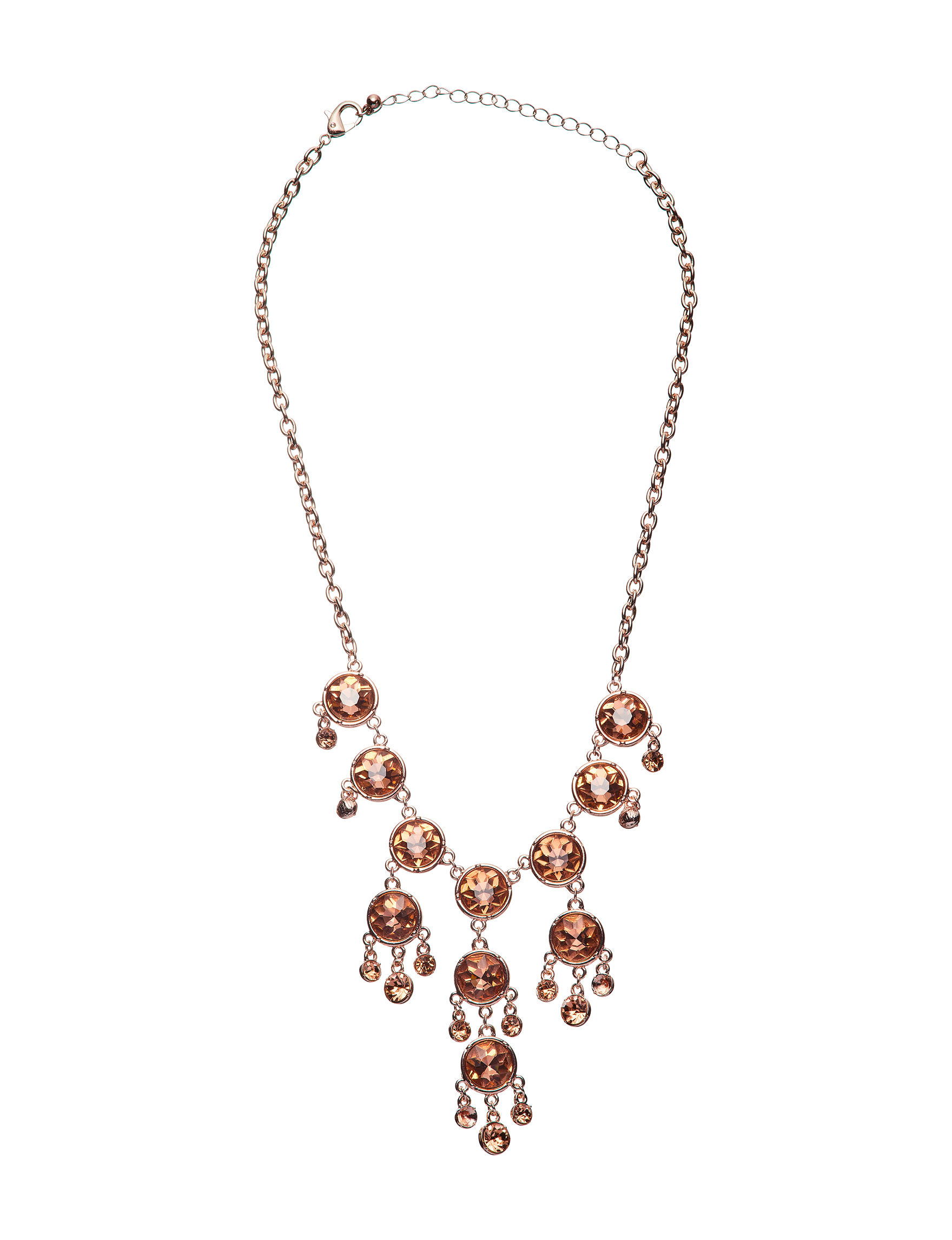 Hannah Rose Gold Necklaces & Pendants Fashion Jewelry