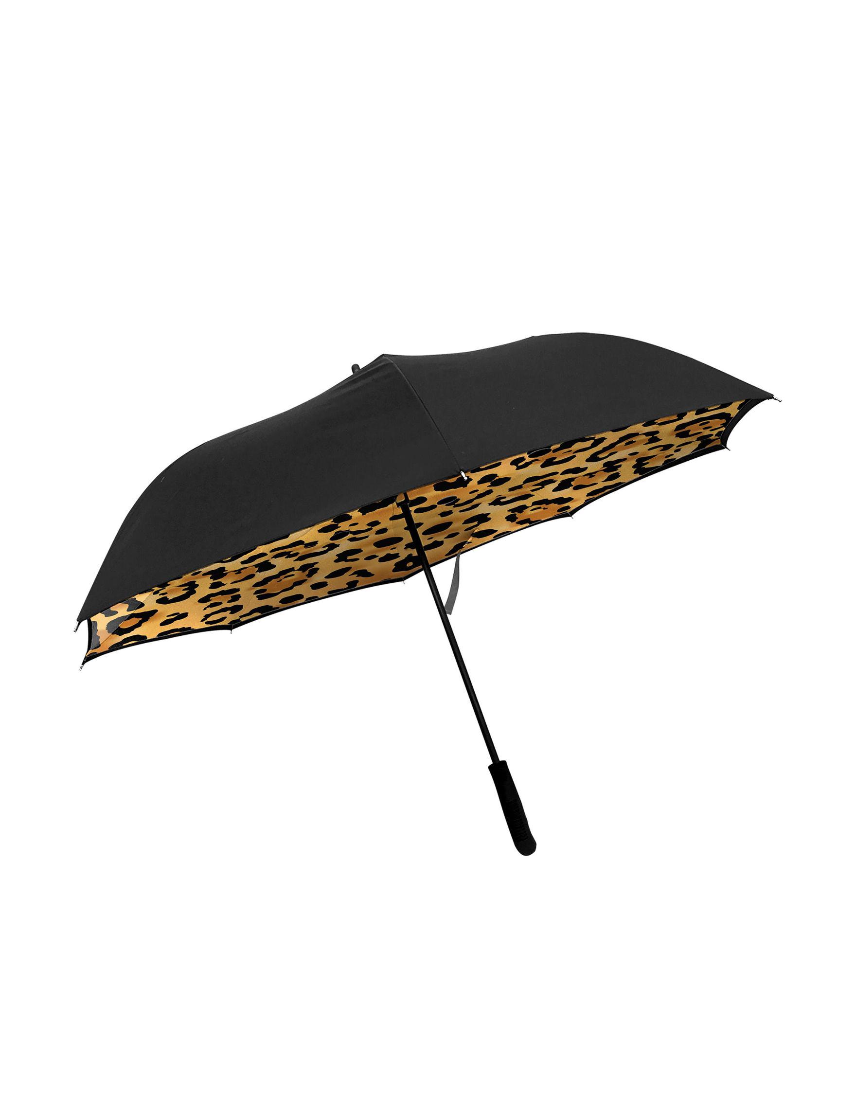 Better Brella Leopard