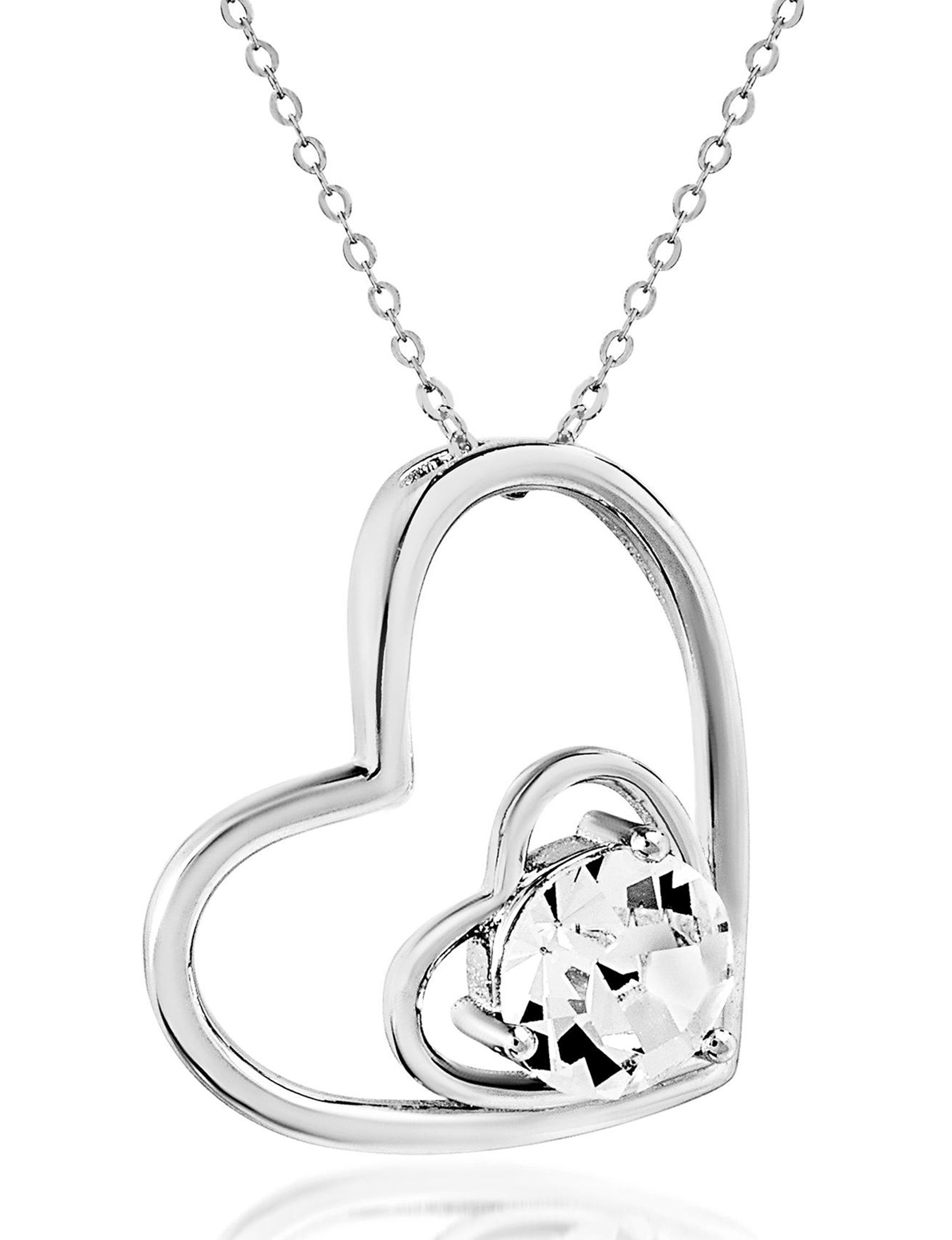 NES Silver Necklaces & Pendants Fine Jewelry