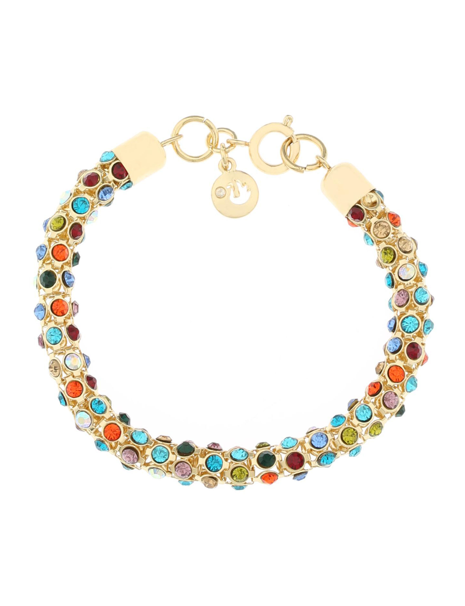 Gloria Vanderbilt Multi Bracelets Fashion Jewelry