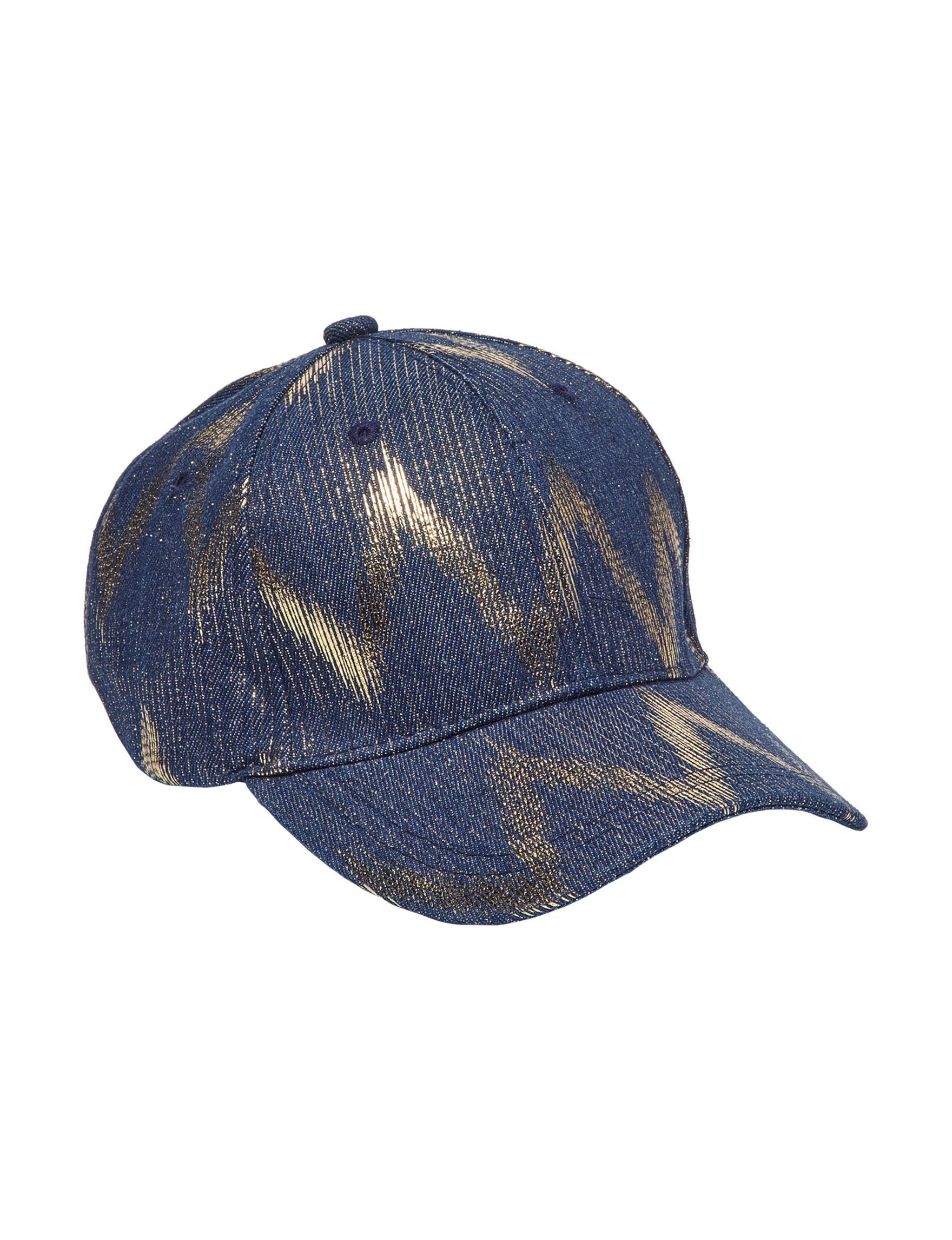 Lake Shore Drive Blue Hats & Headwear