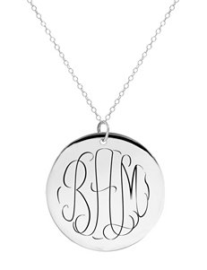 992b4453044e8 Jay Aimee Personalized Jewelry for Women | Stage