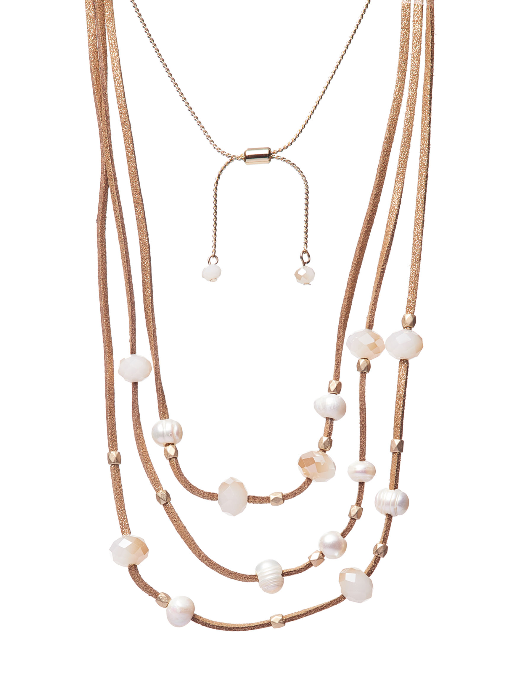 Hannah Brown / Multi Necklaces & Pendants Fashion Jewelry