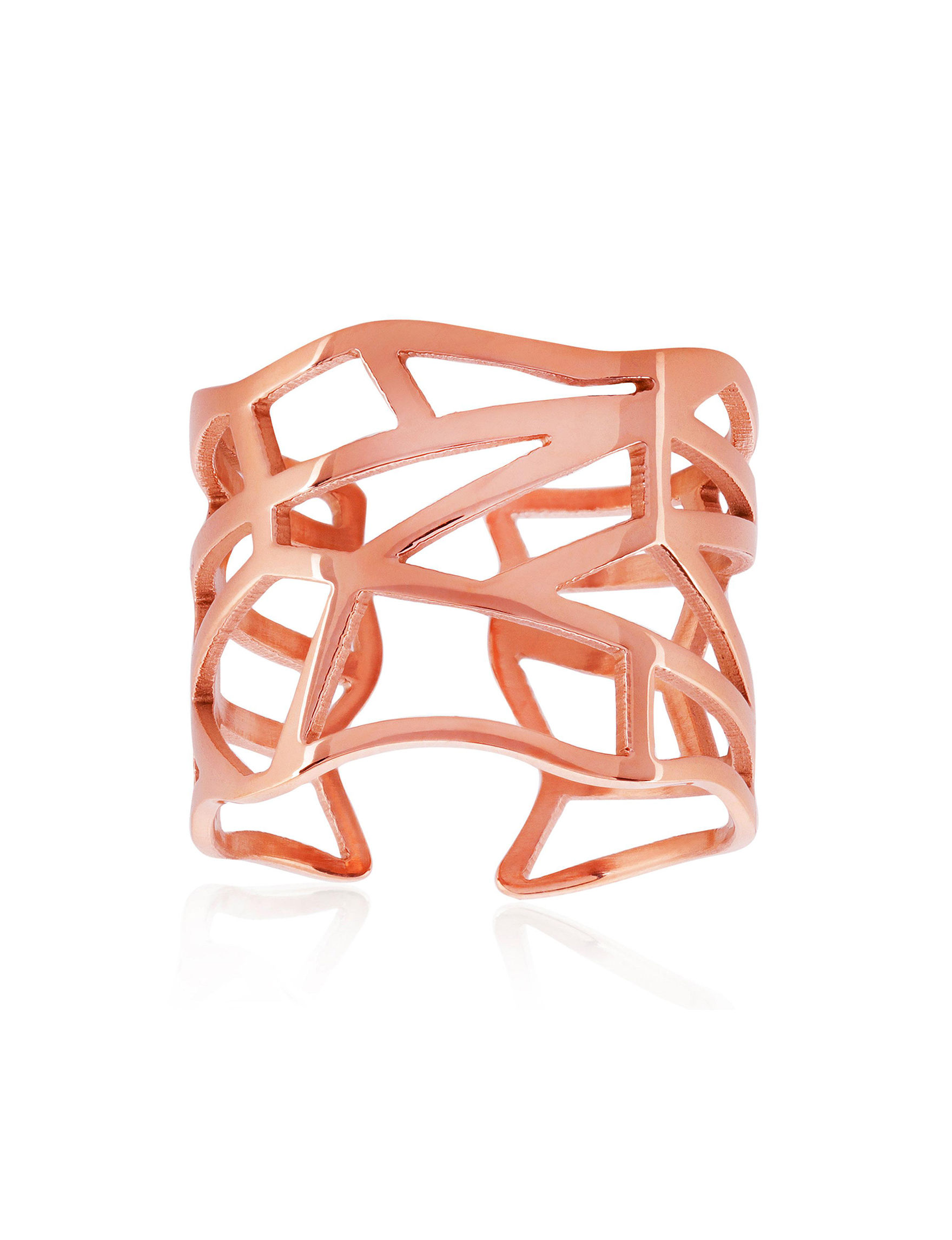 Elya Rose Gold Rings Fine Jewelry