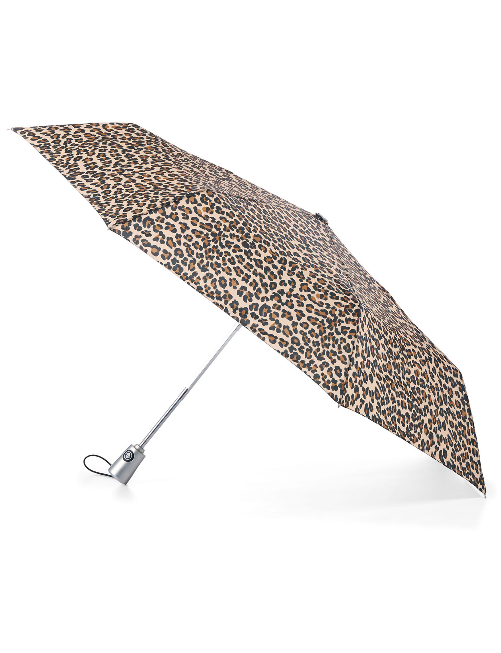 Isotoner Leopard