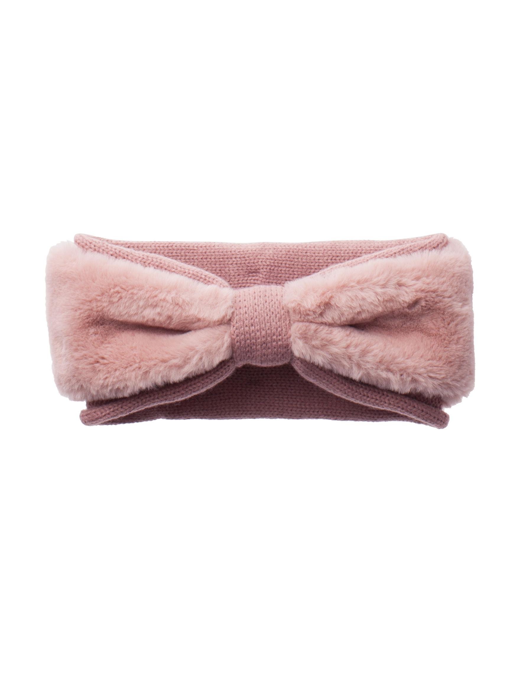 David & Young Dark Pink Hats & Headwear